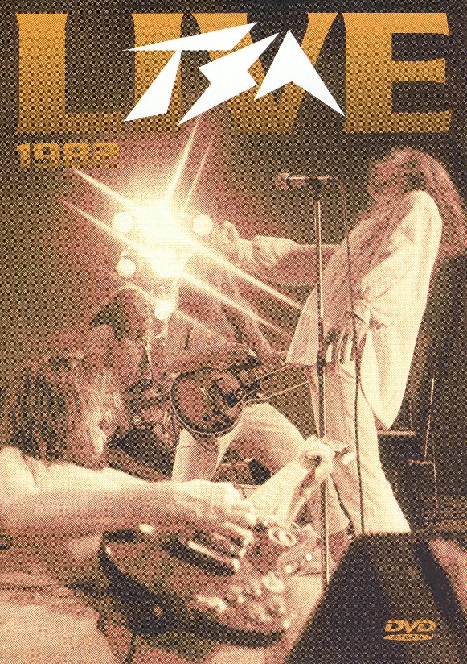 TSA: Live 1982