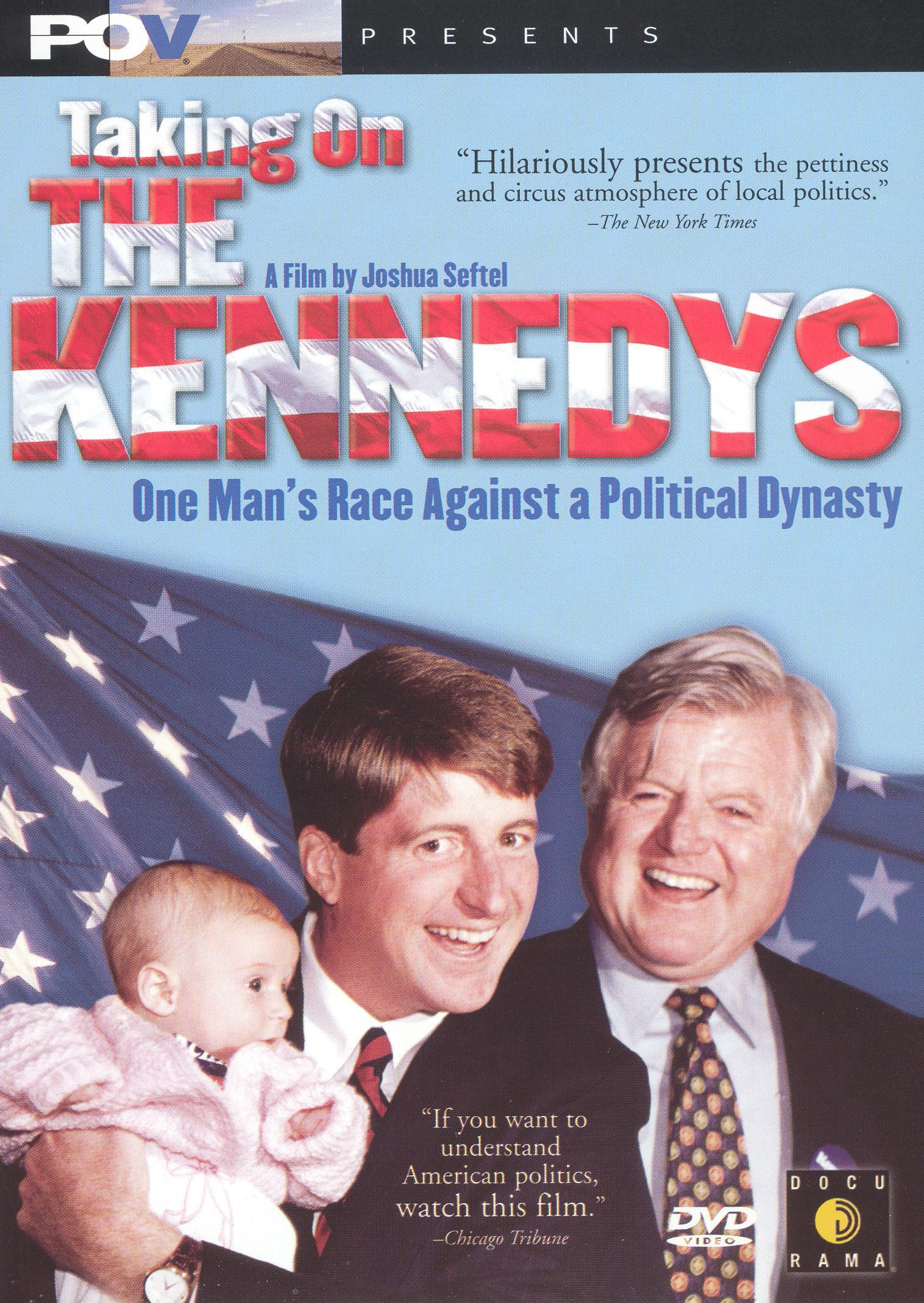 Taking On the Kennedys