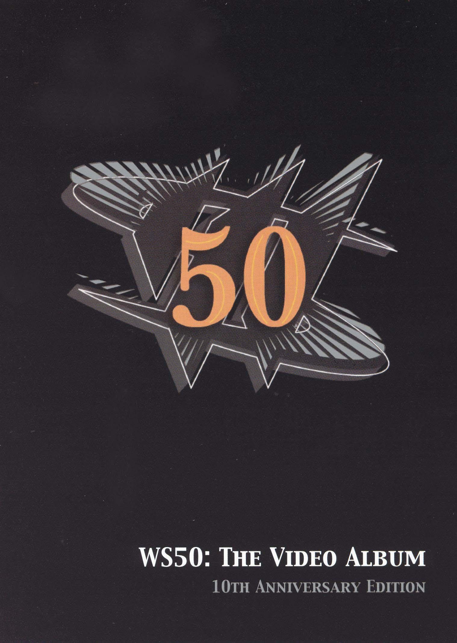 WS50: The Video Album - 10th Anniversary Edition
