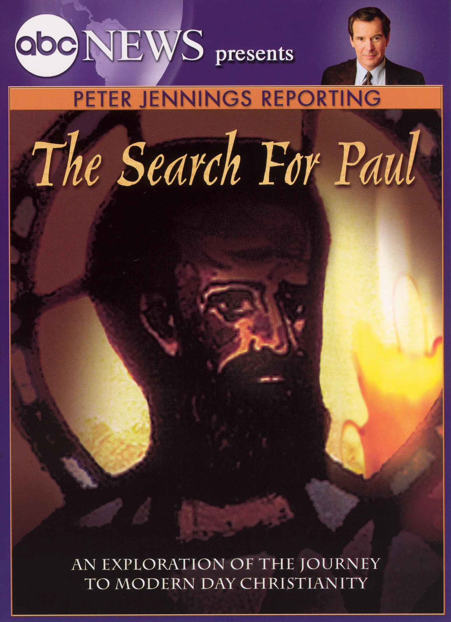 Peter Jennings Reporting: The Search for Paul