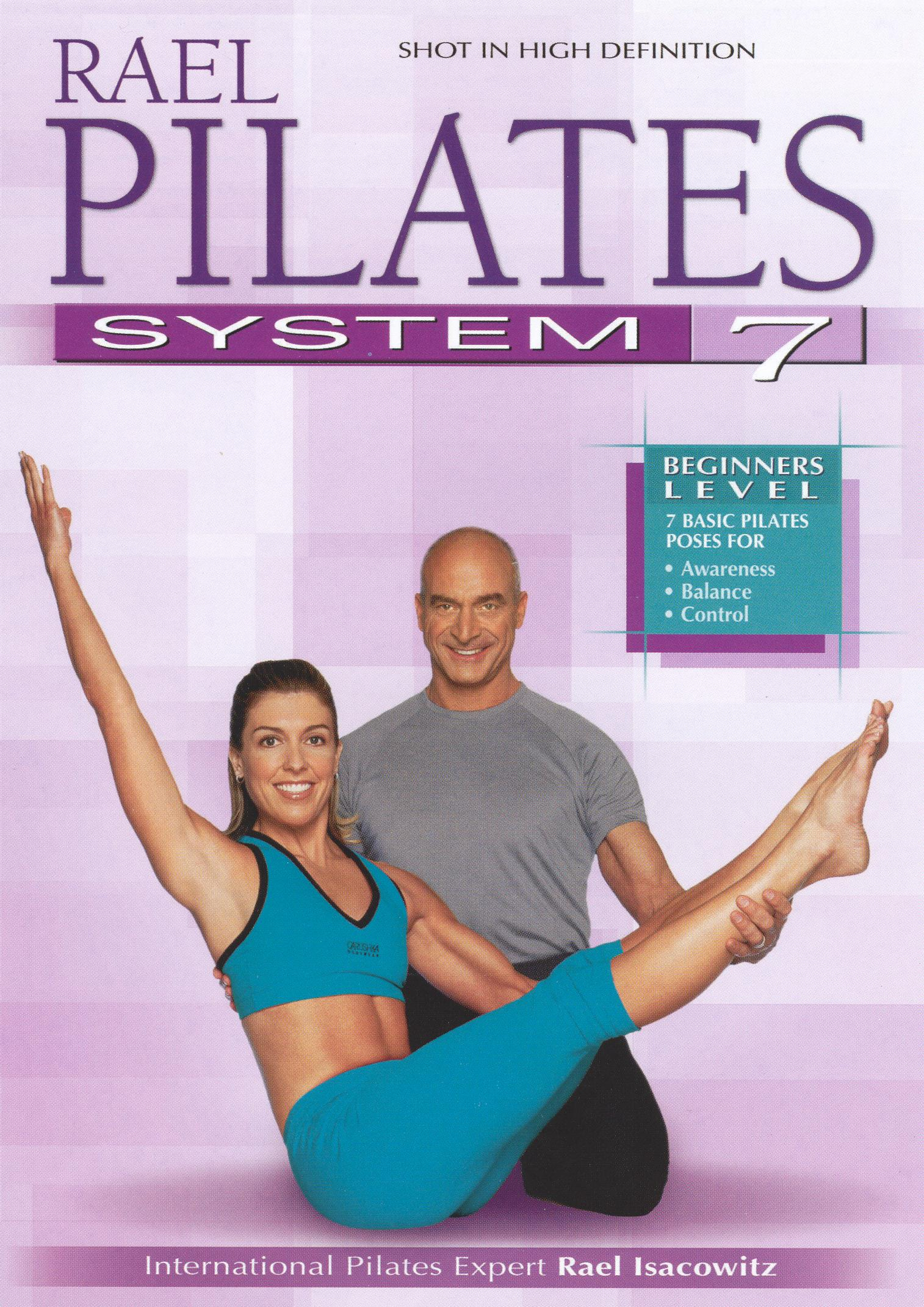 Rael Pilates: Series 7