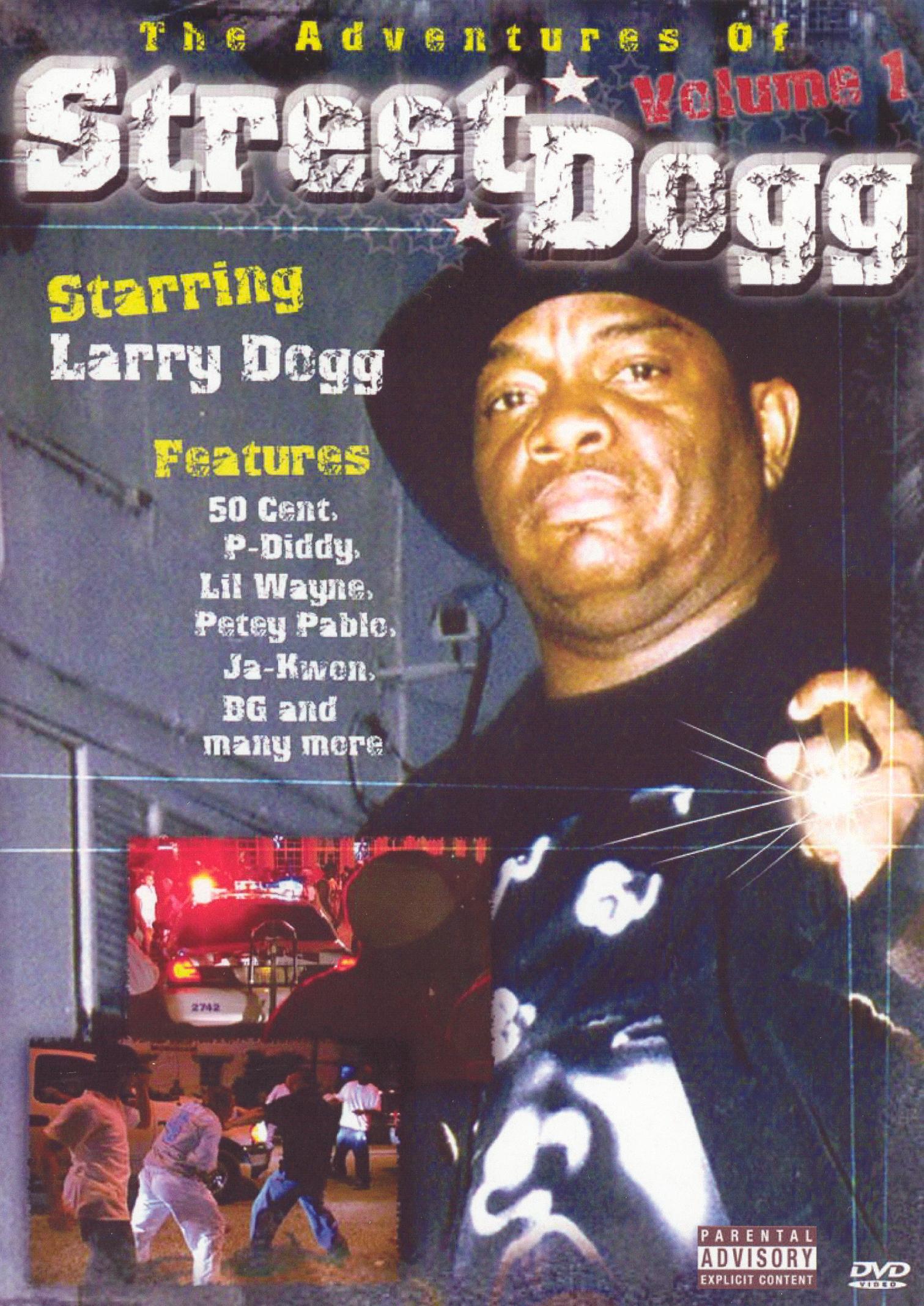 Street Dogg, Vol. 1