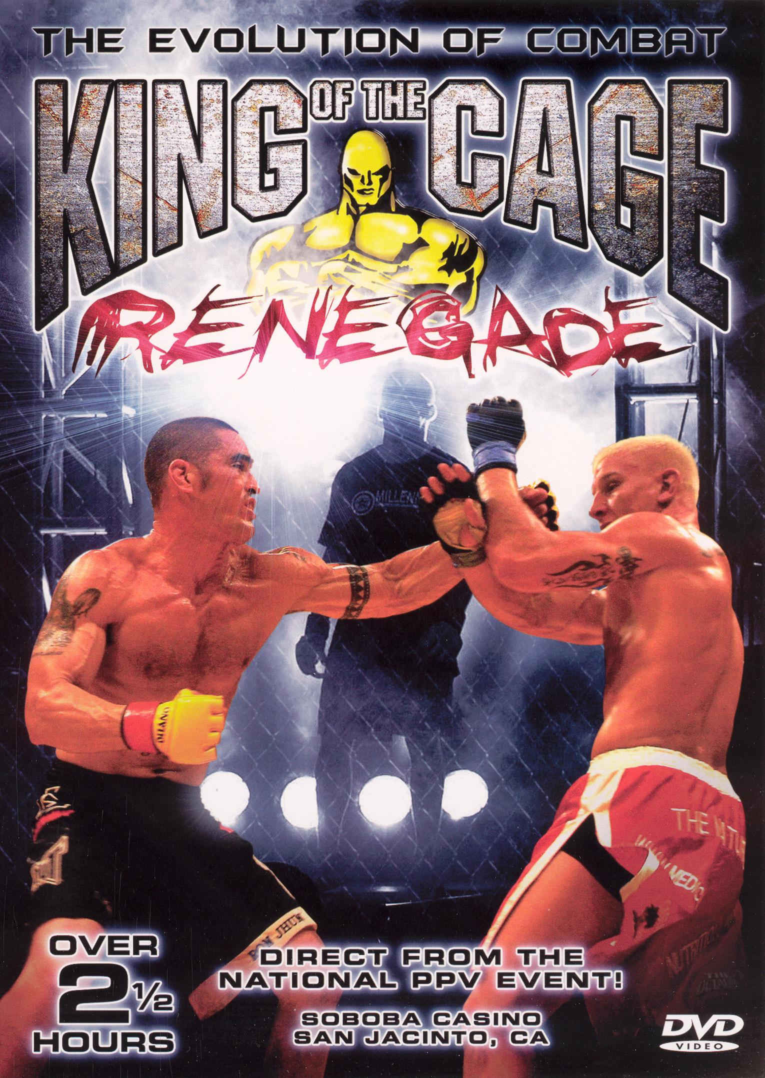 King of the Cage: Renegade