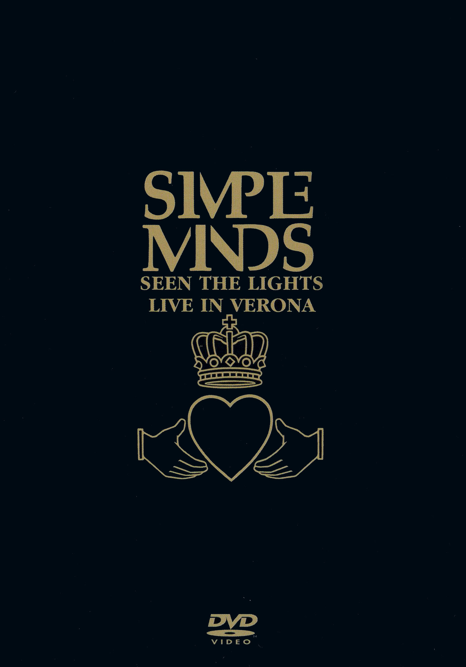Simple Minds: Seen the Lights - Live In Verona