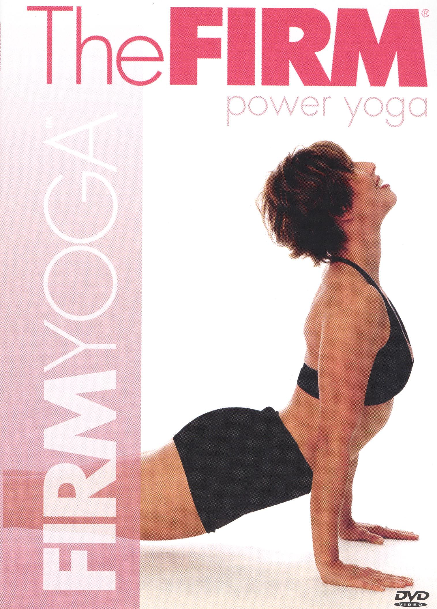 The Firm: Power Yoga