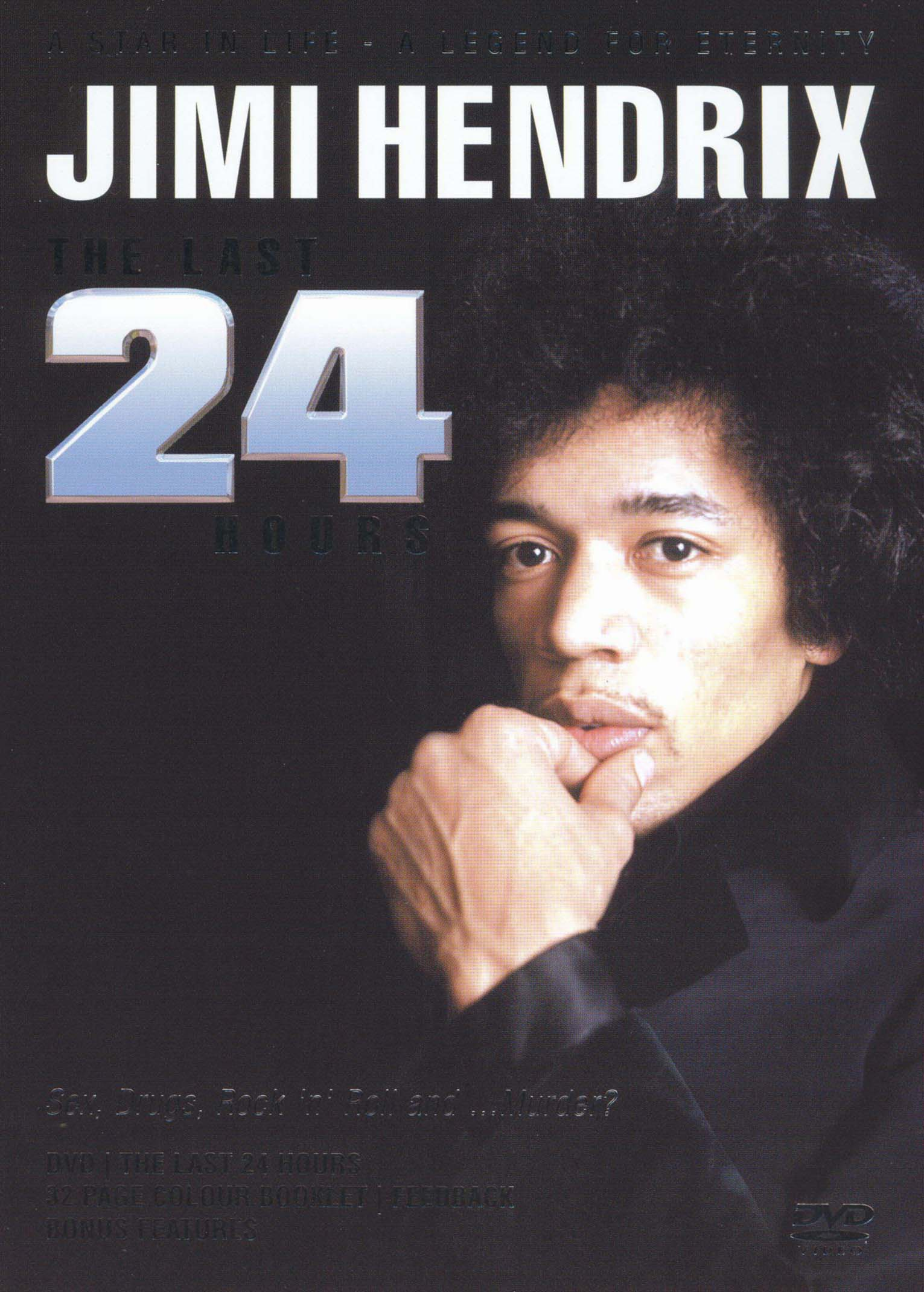 Jimi Hendrix: The Last 24 Hours