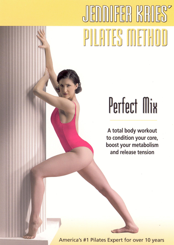 Pilates Method: Perfect Mix