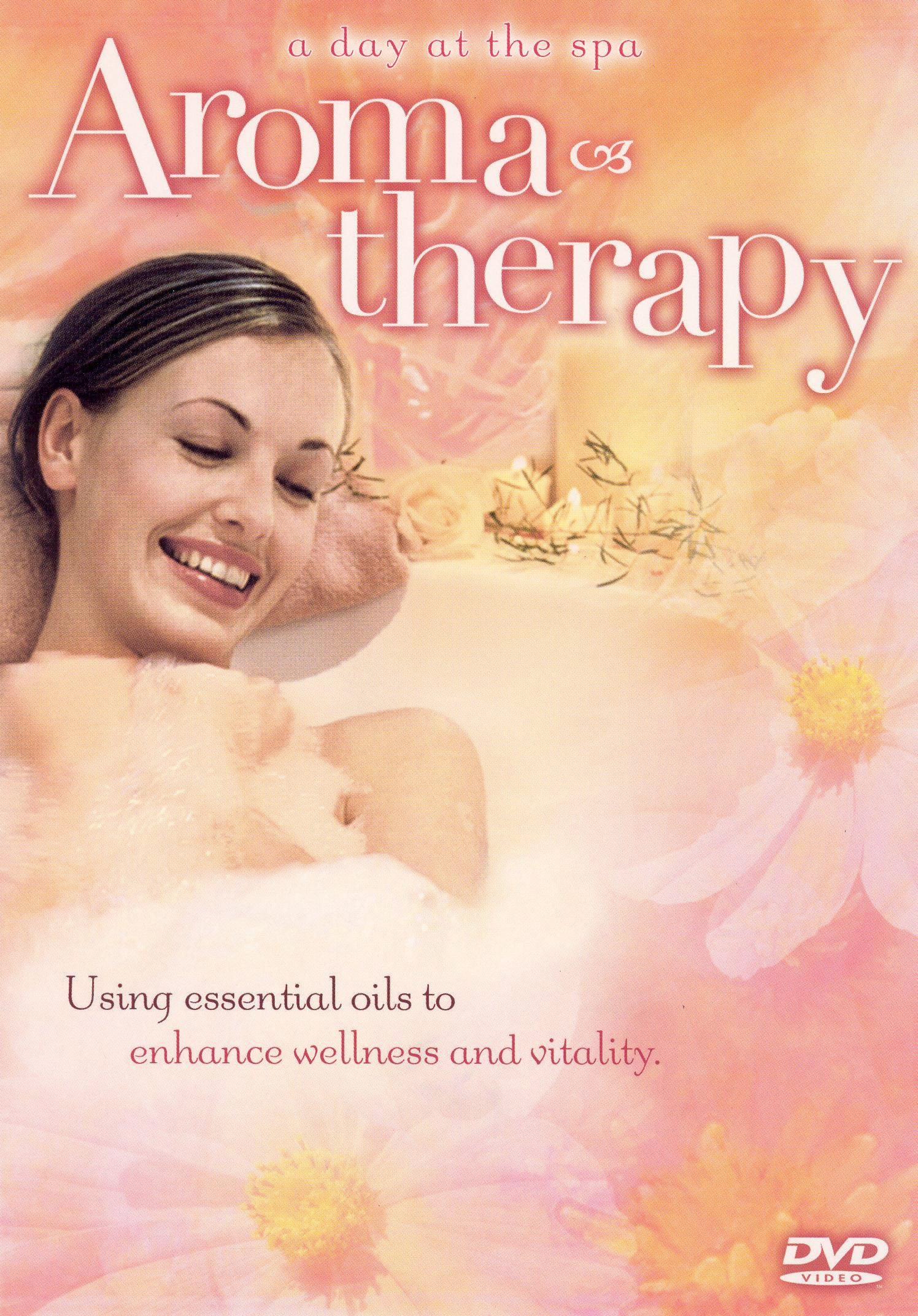 A Day at the Spa: Aromatherapy