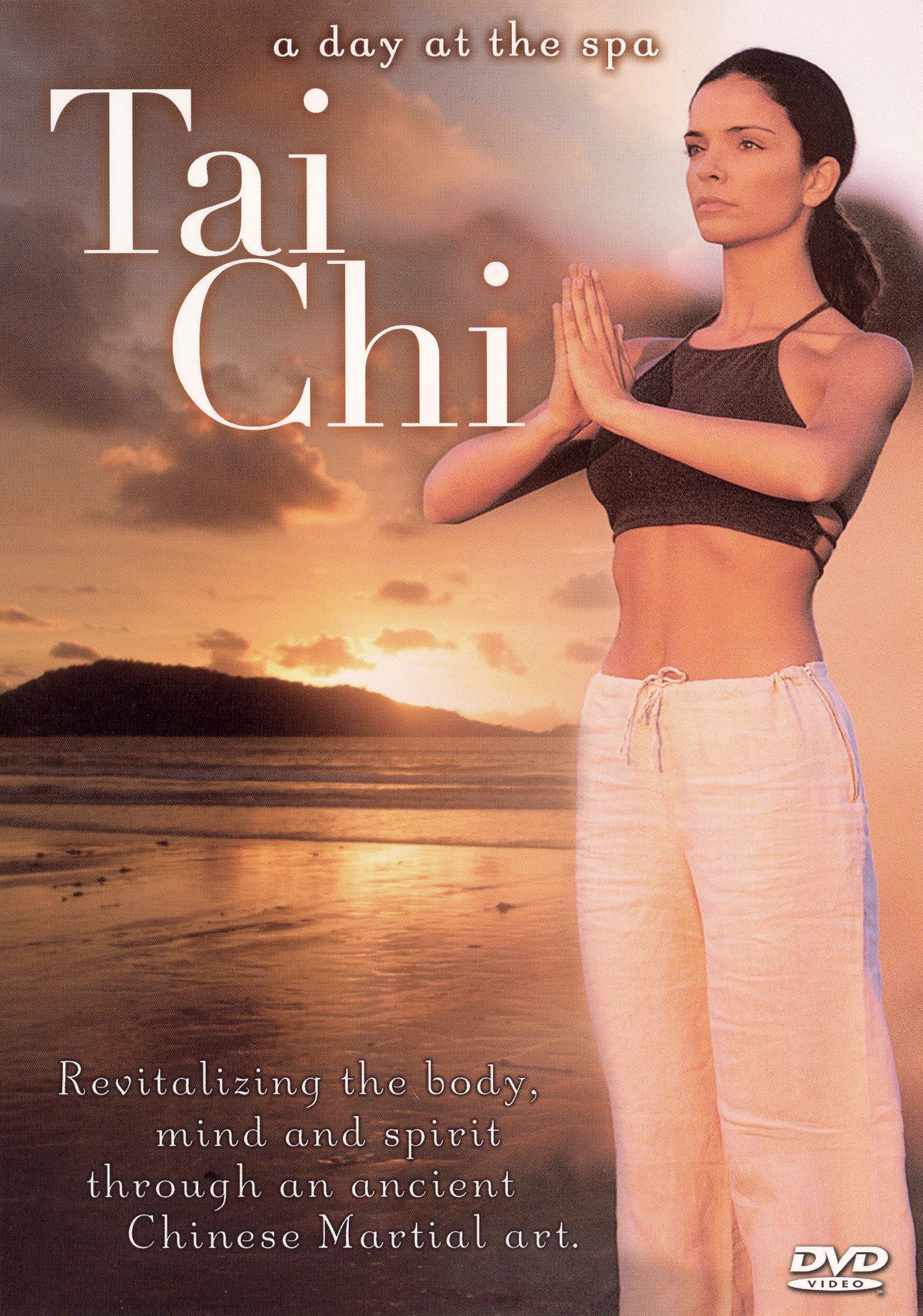 A Day at the Spa: Tai Chi