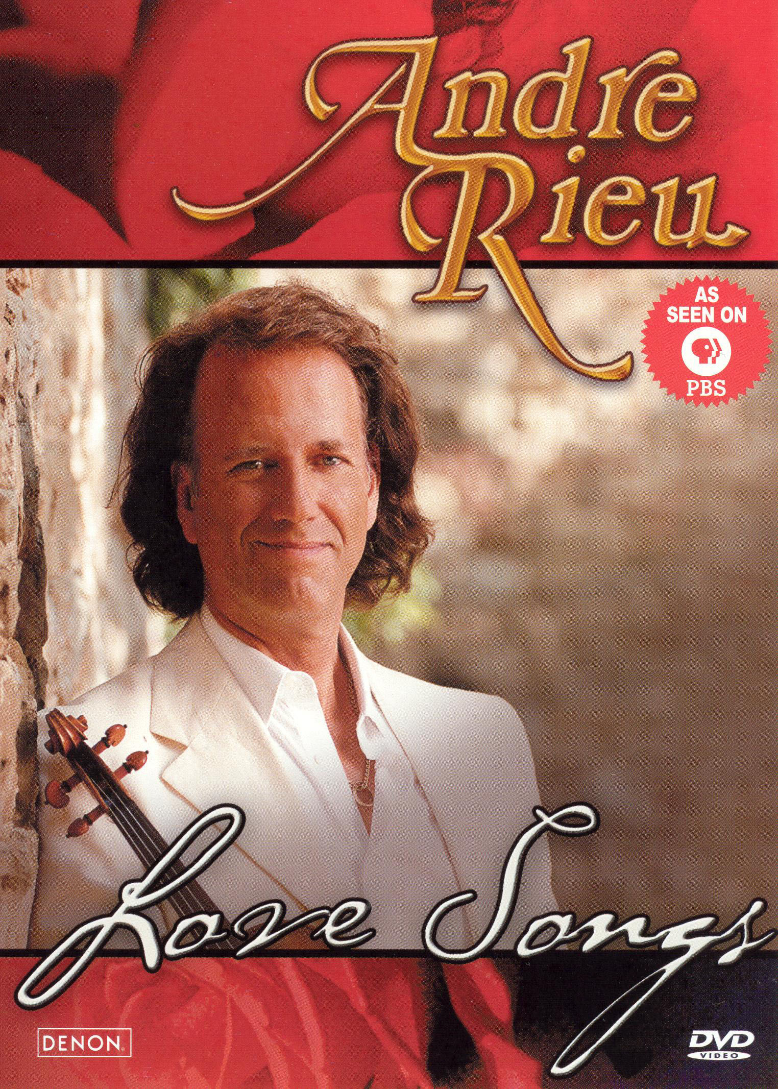 André Rieu: Love Songs