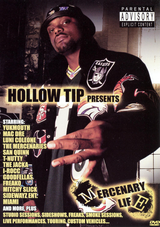 Hollow Tip: Mercenary Life
