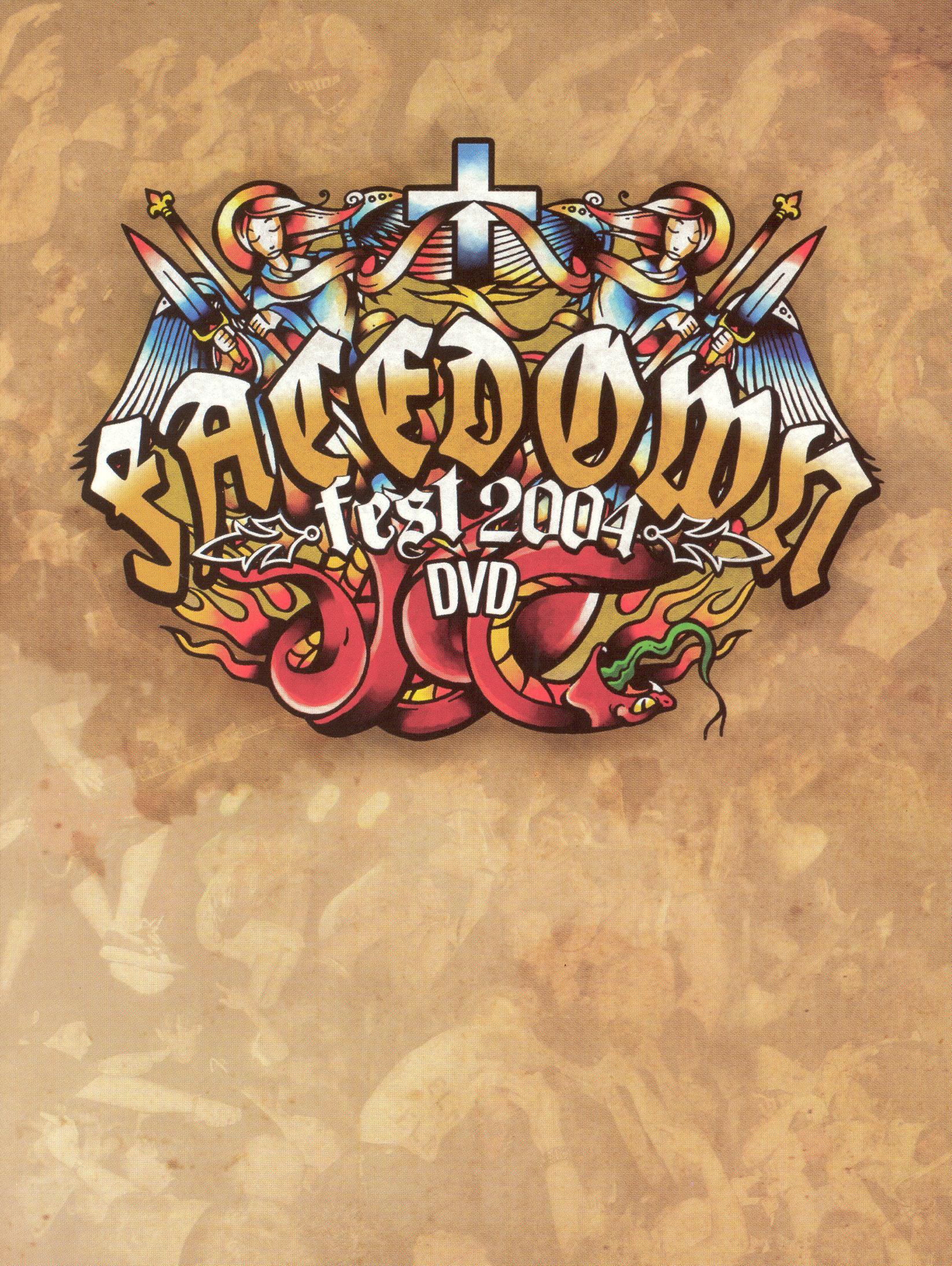 Facedown Fest 2004