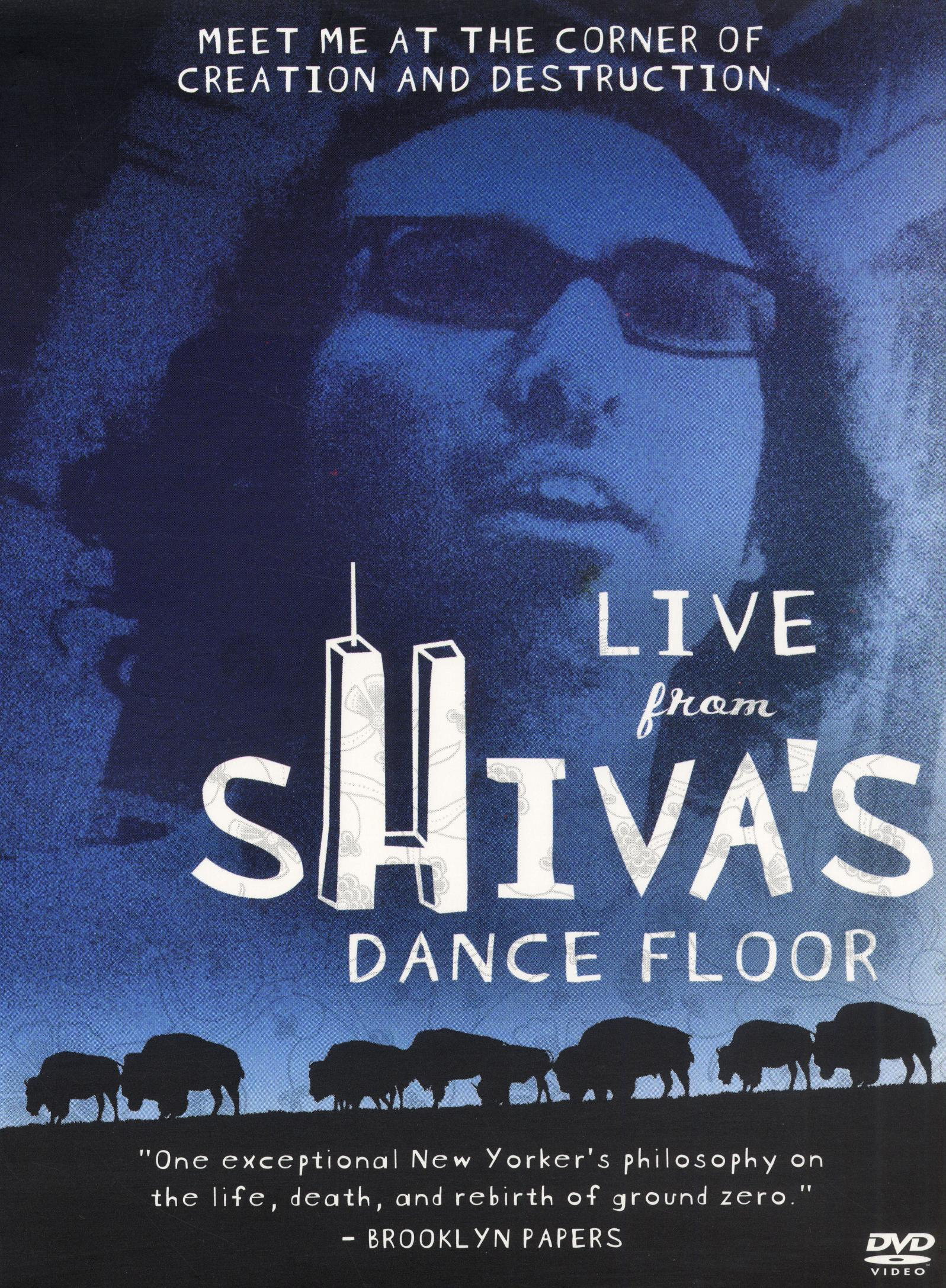 Live From Shiva's Dance Floor