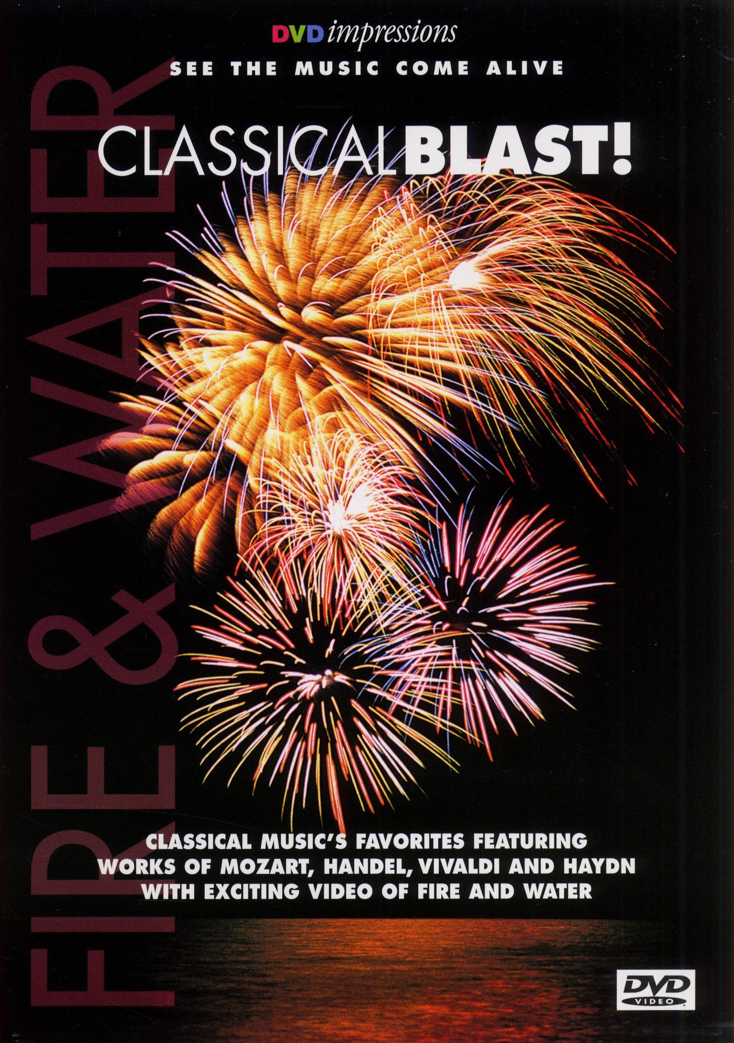 Classical Blast