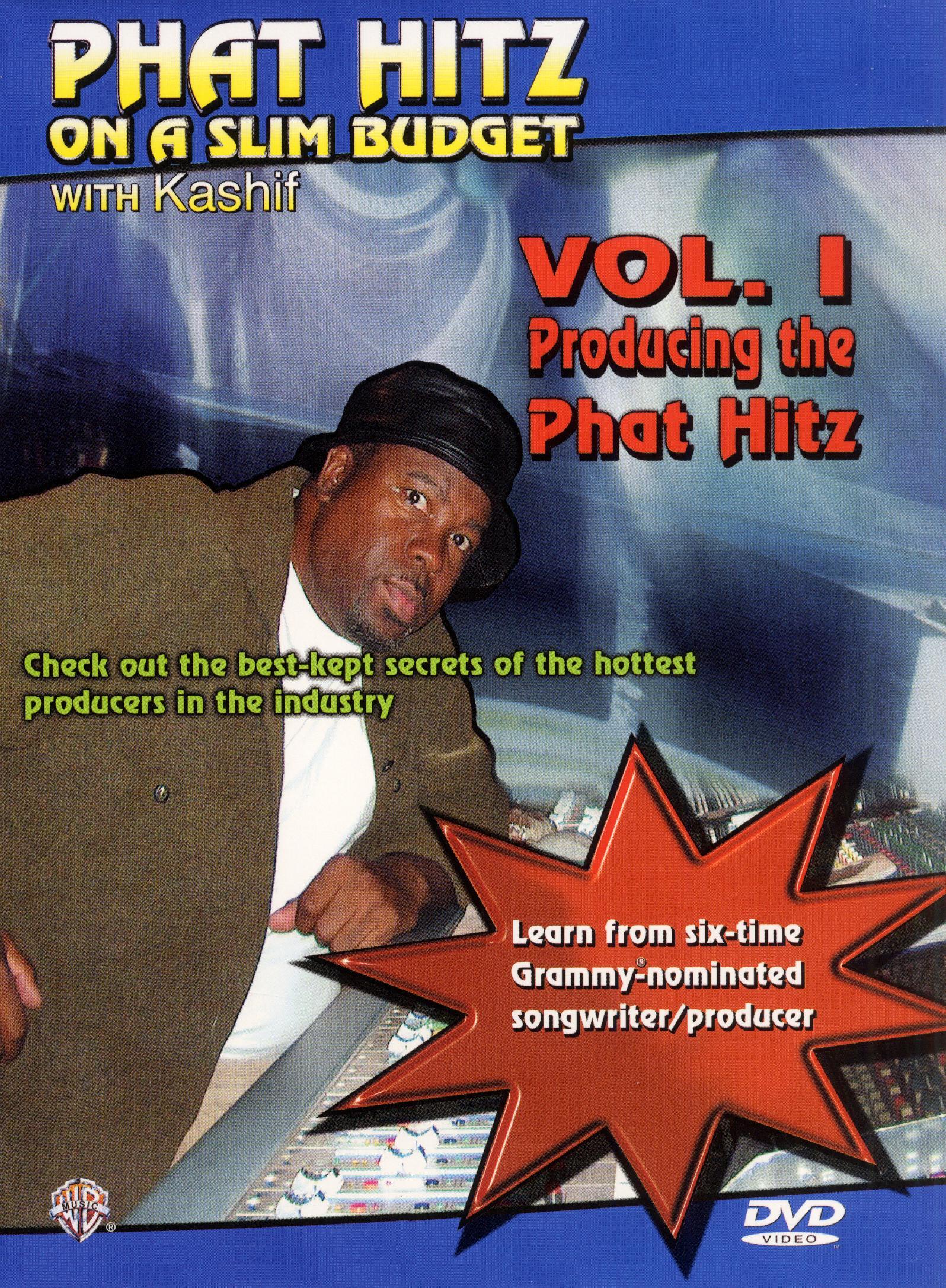 Producing the Phat Hitz, Vol. 1