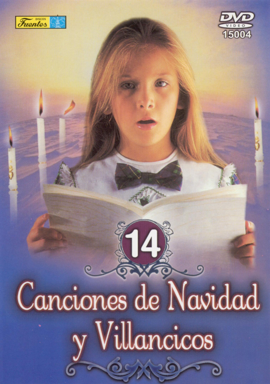 Ninos Cantores de Navidad: 14 Canciones De Navidad Y Villancicos