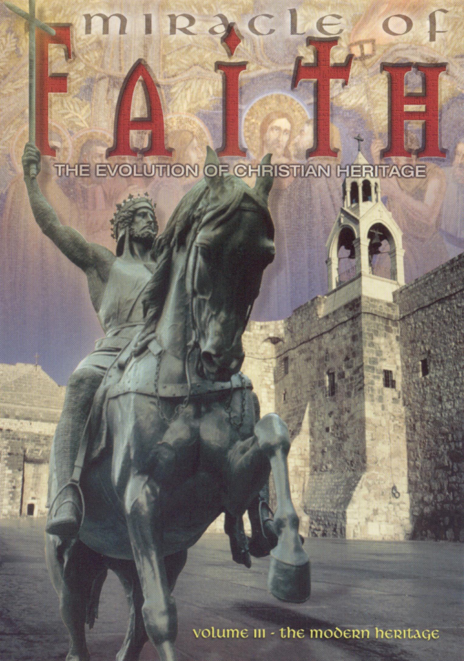 Miracle of Faith, Vol. III