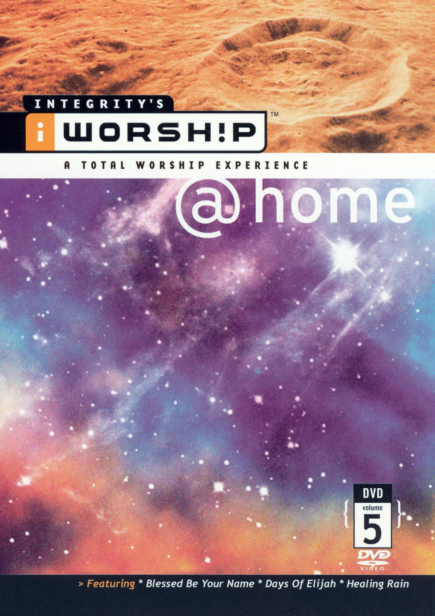 iWorship @ Home, Vol. 5