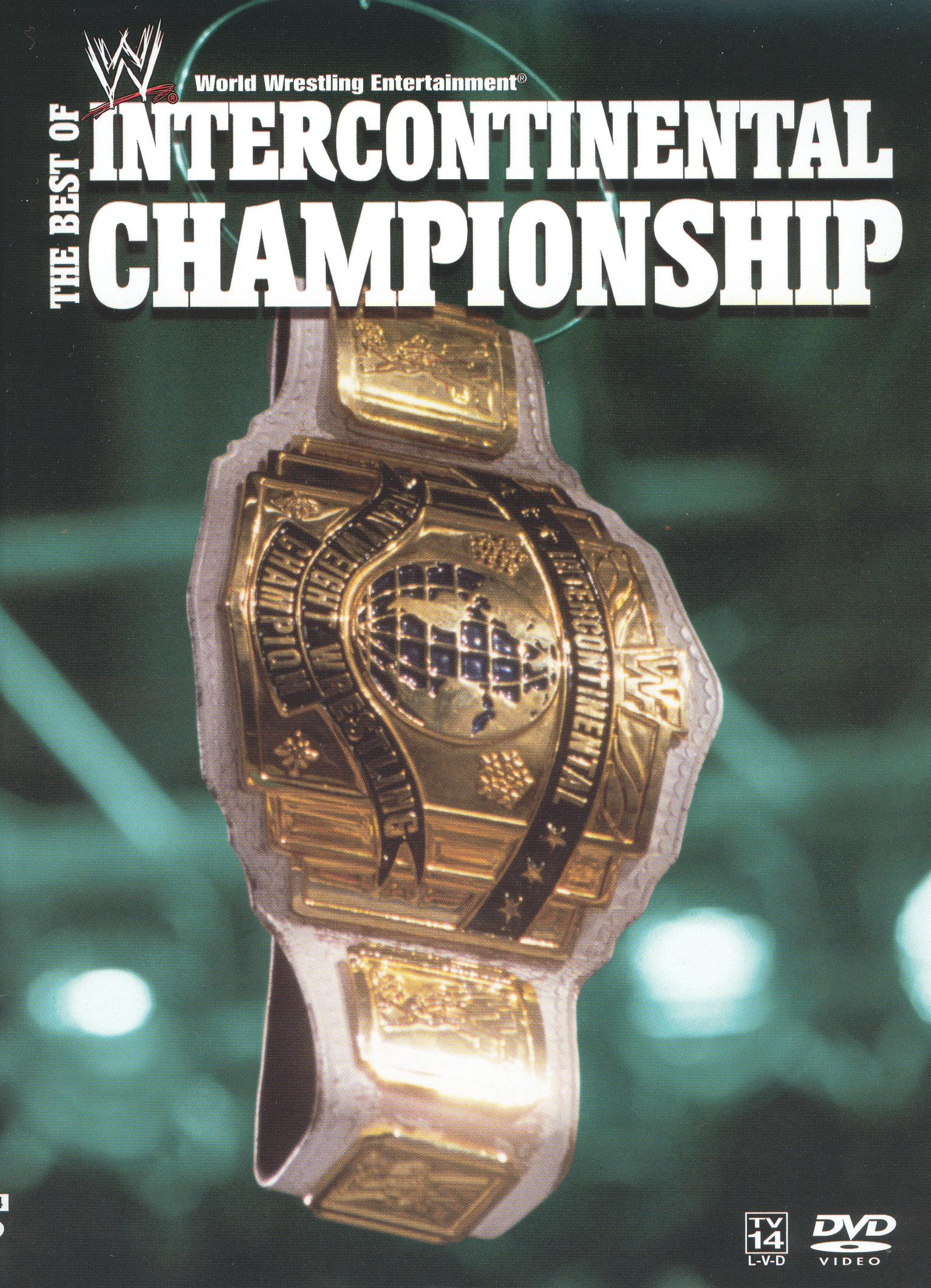 WWE: The Best of Intercontinental Championship