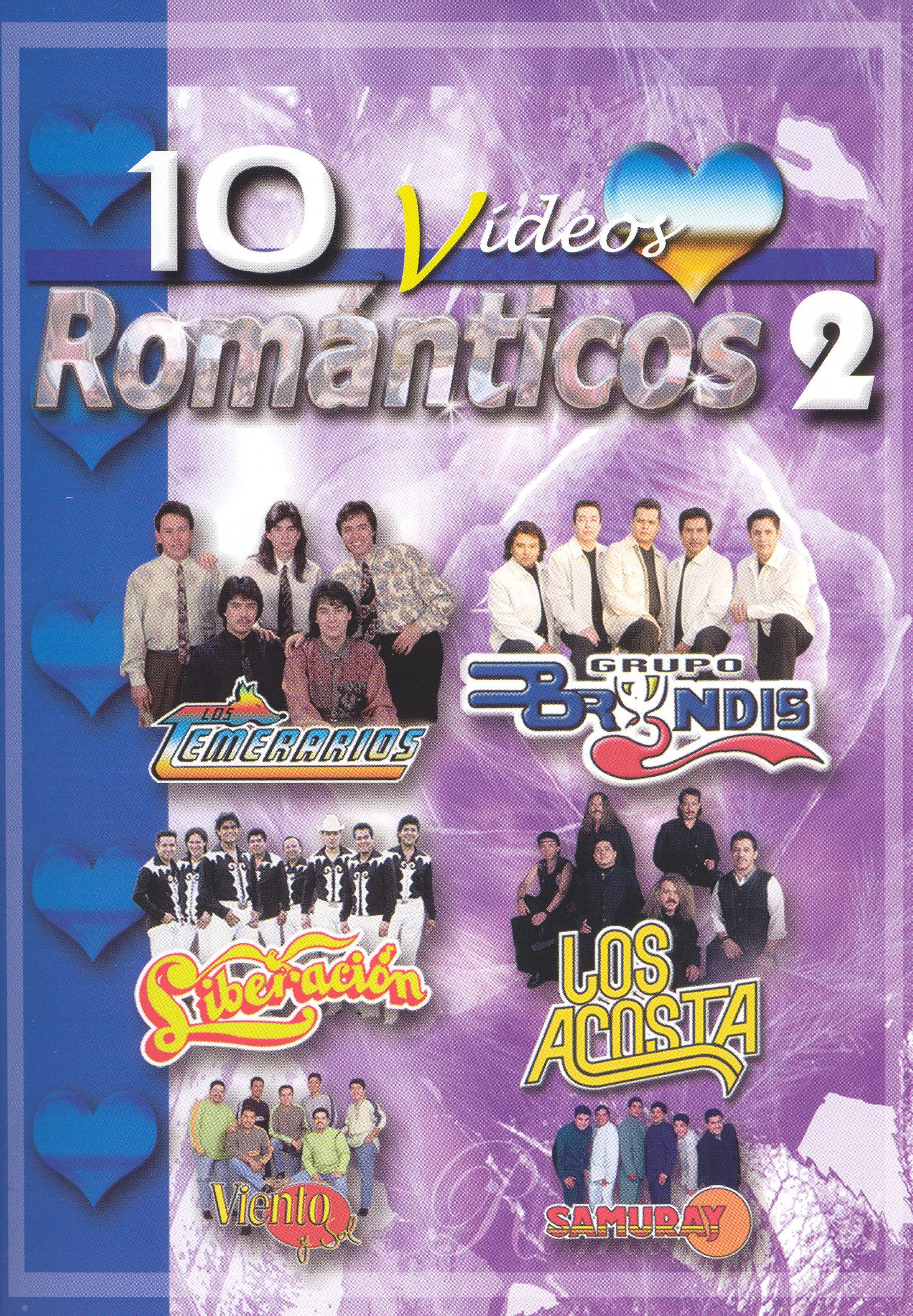 10 Videos Romanticos 2