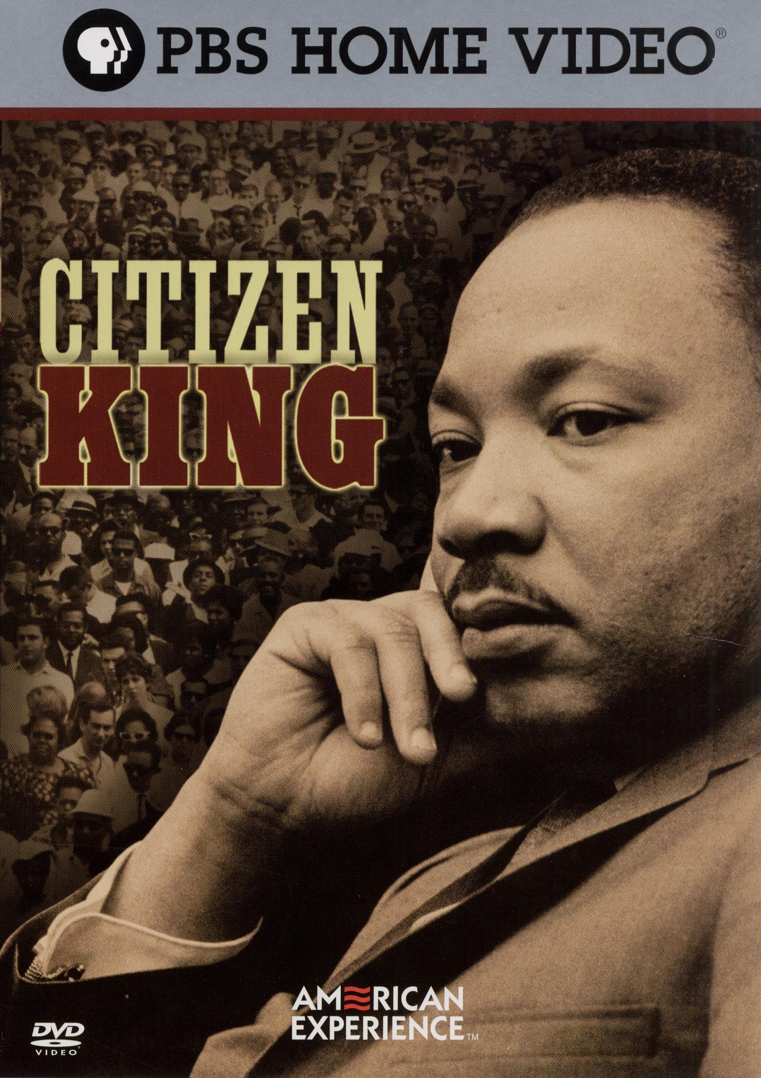 Citizen King