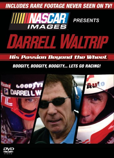NASCAR: Darrell Waltrip - His Passion Beyond the Wheels