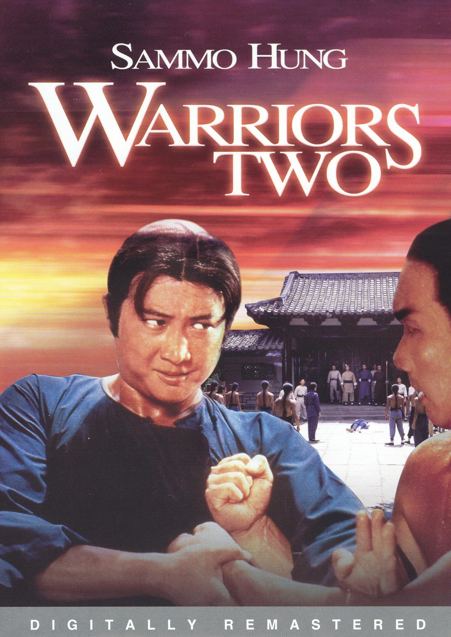Warriors Two