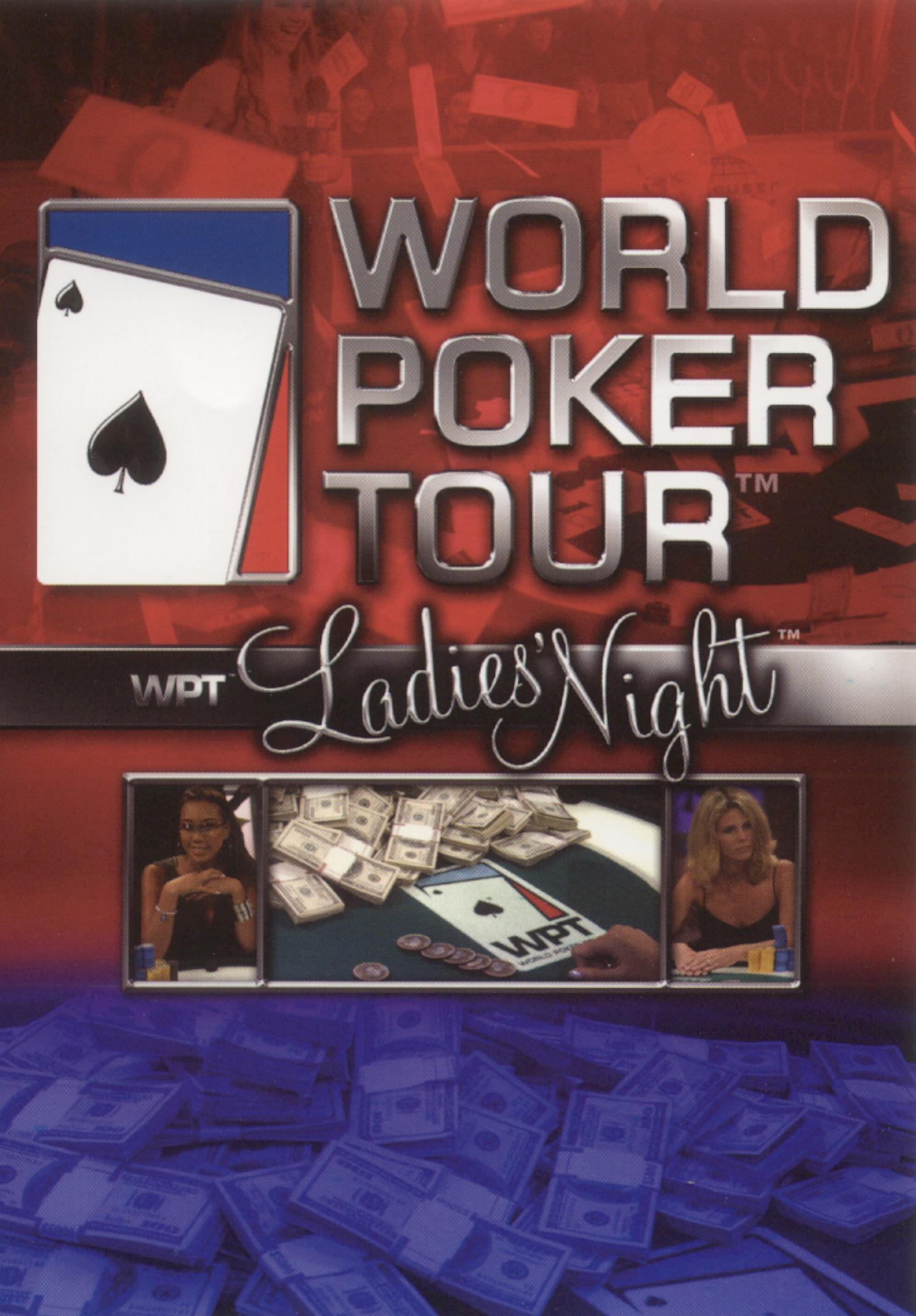World Poker Tour: WPT Ladies Night
