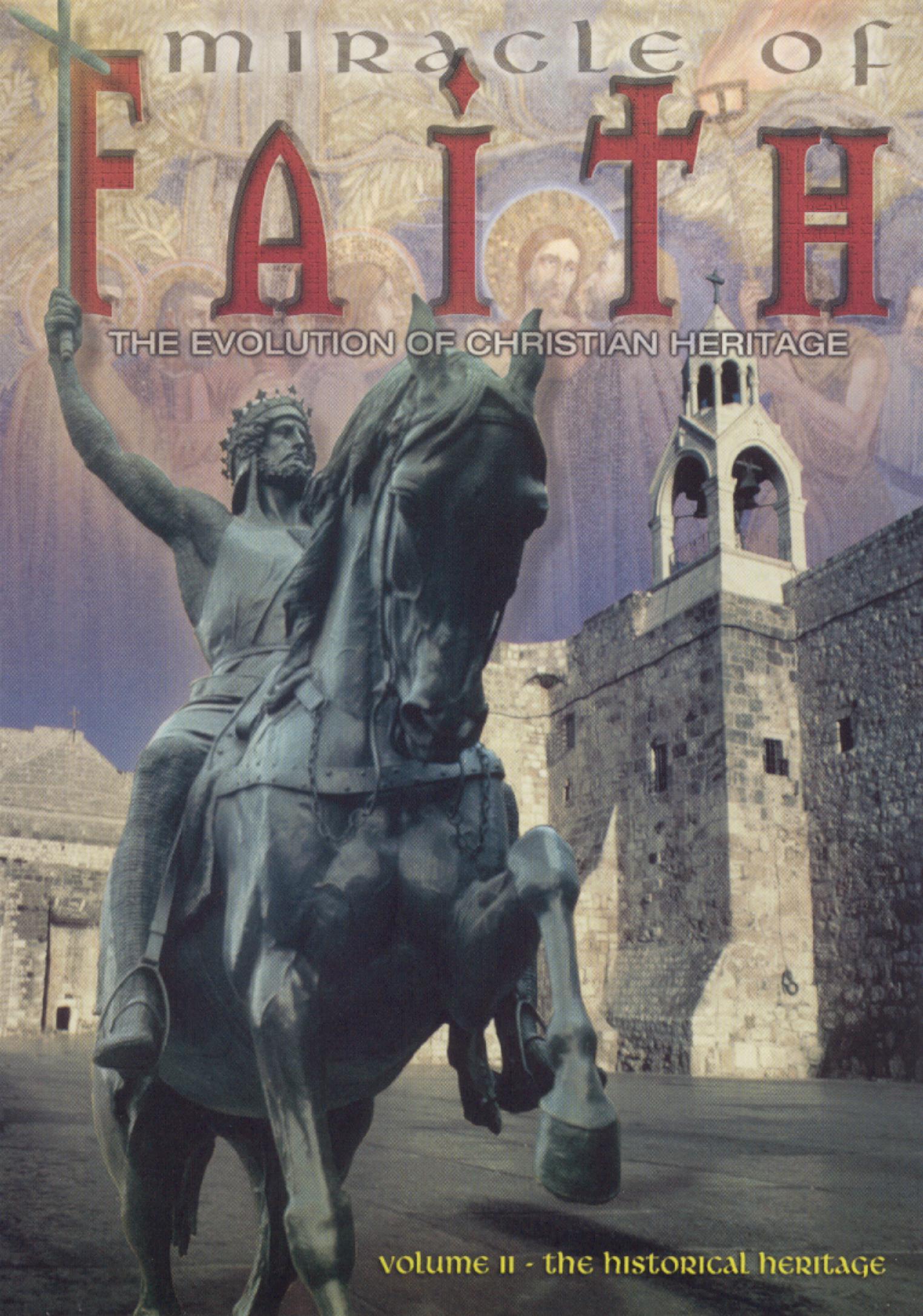 Miracle of Faith, Vol. II
