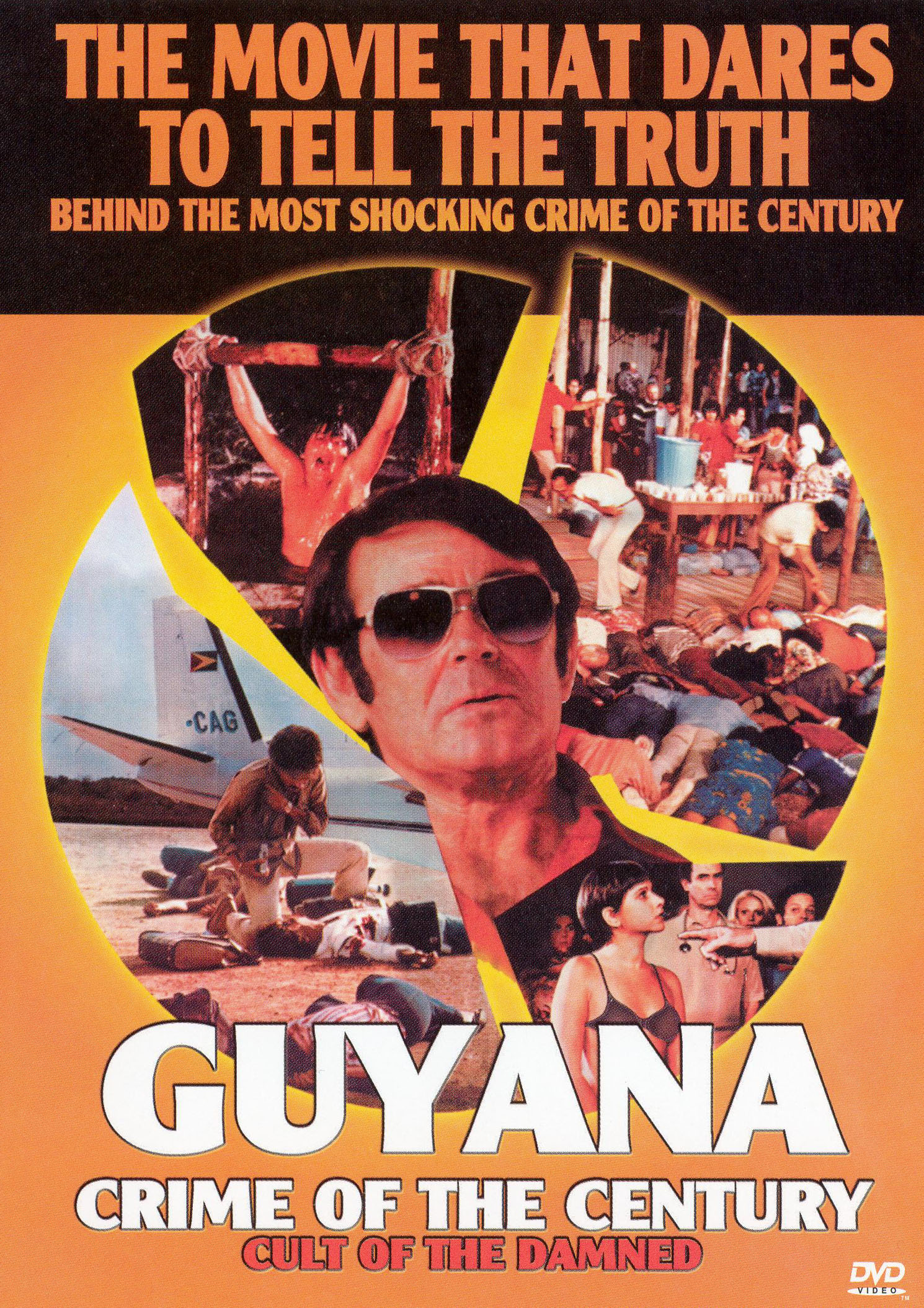 Guyana, Cult of the Damned