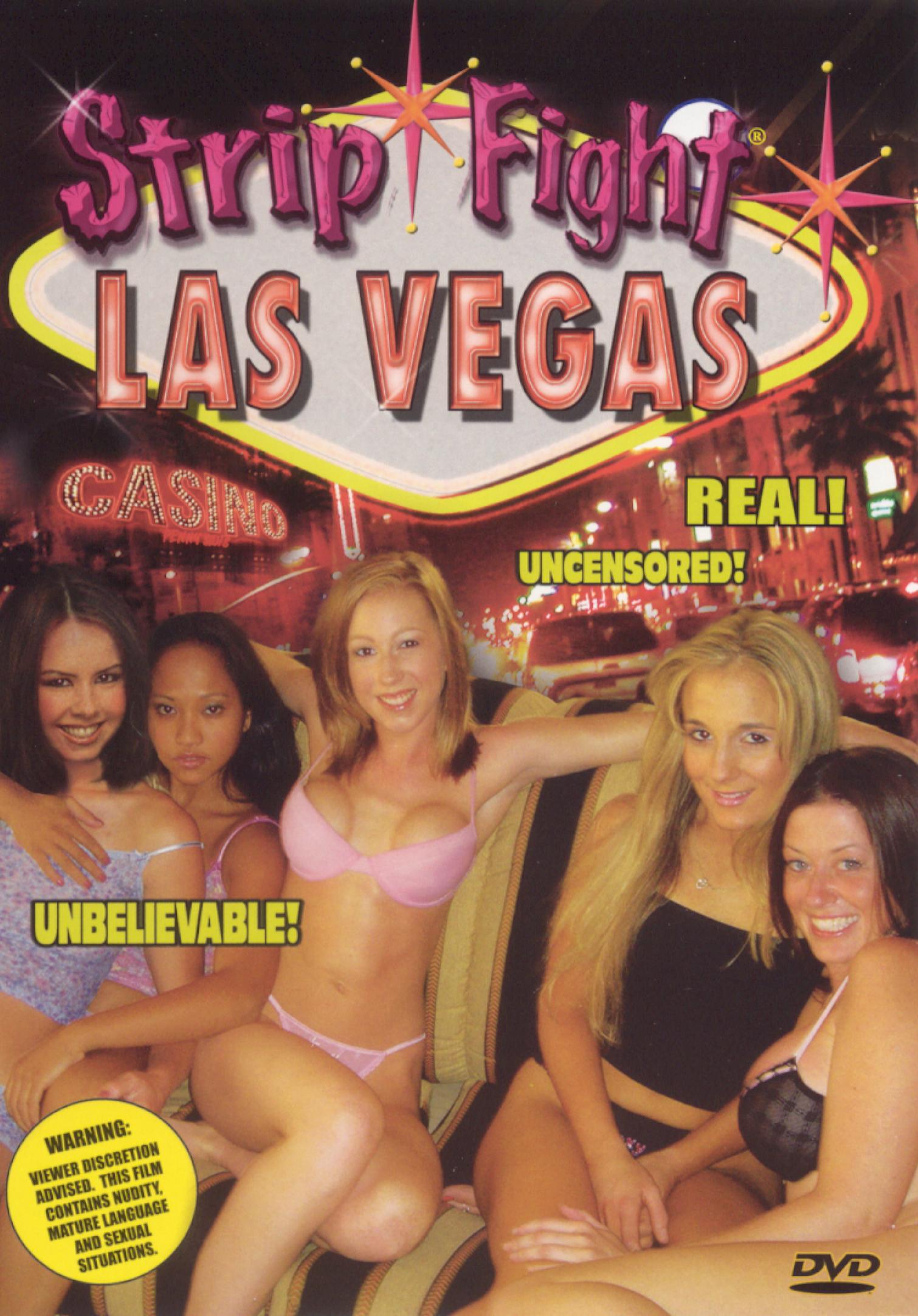 Stripfight: Las Vegas