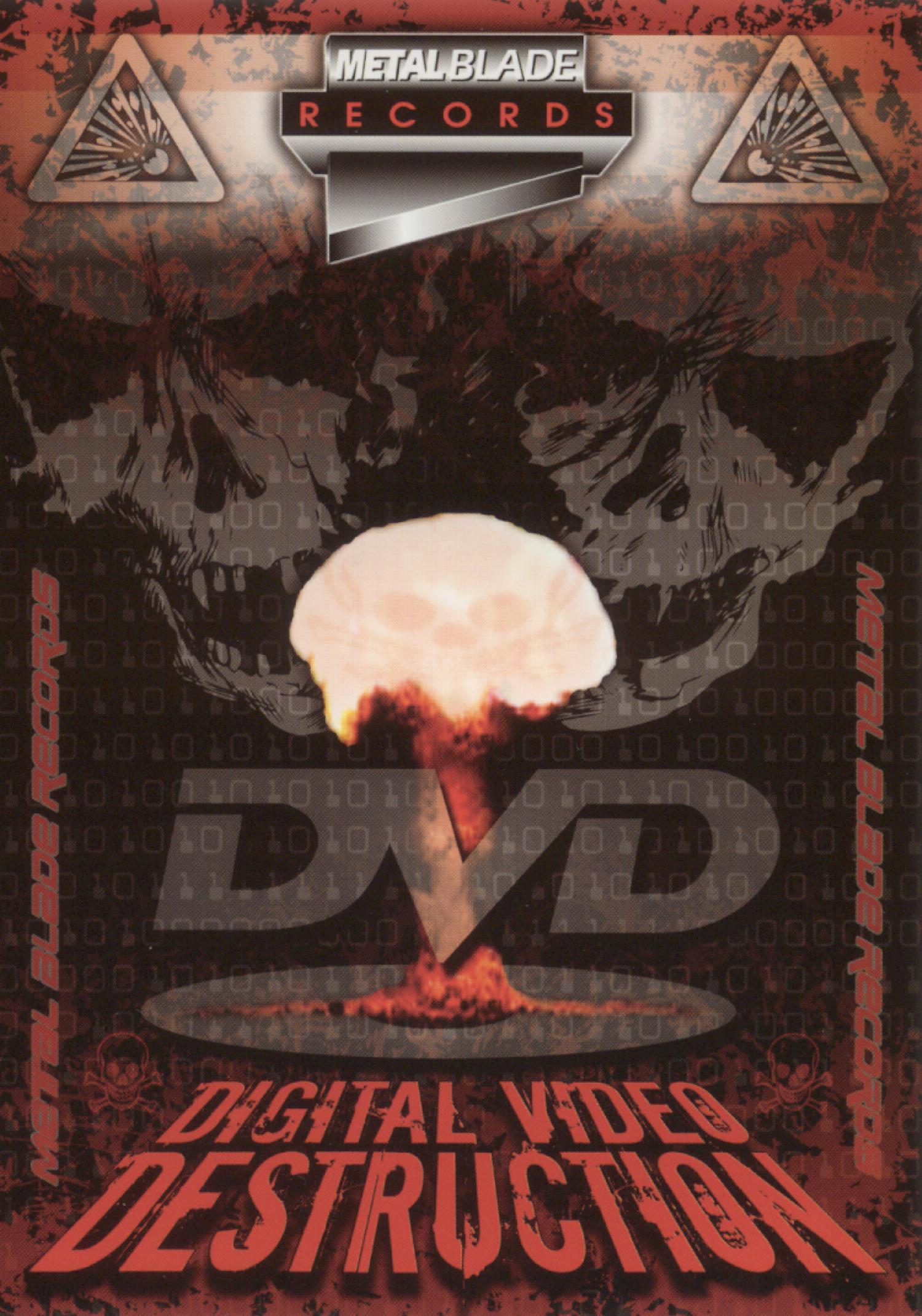 Digital Video Destruction