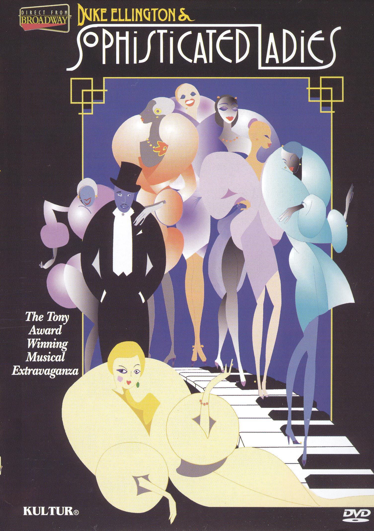 Duke Ellington's Sophisticated Ladies