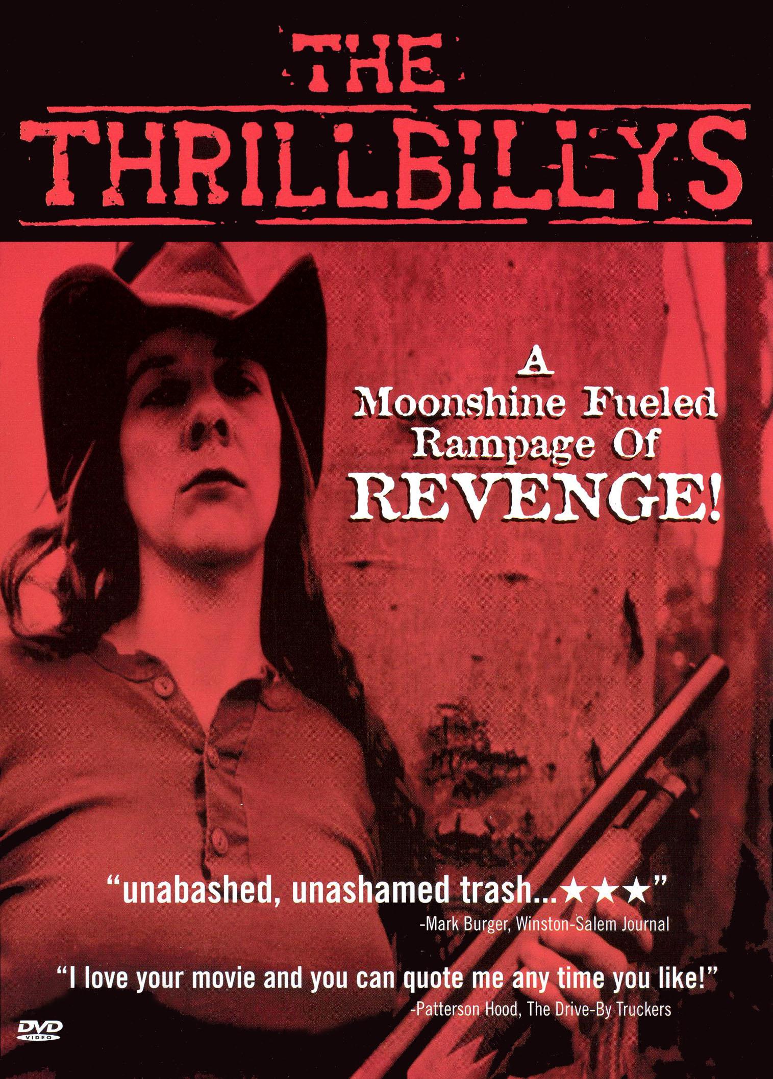 The Thrillbillys