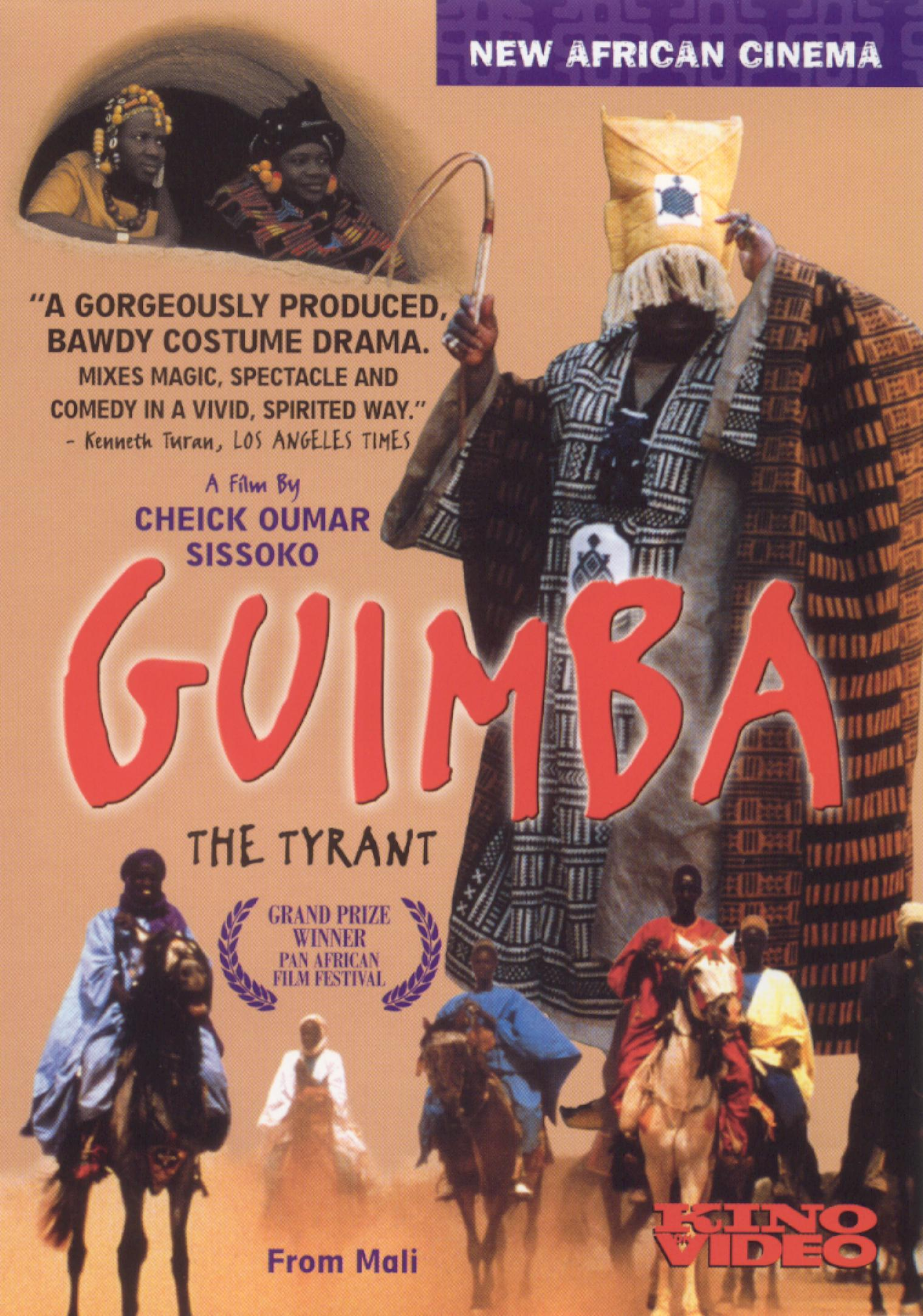 Guimba