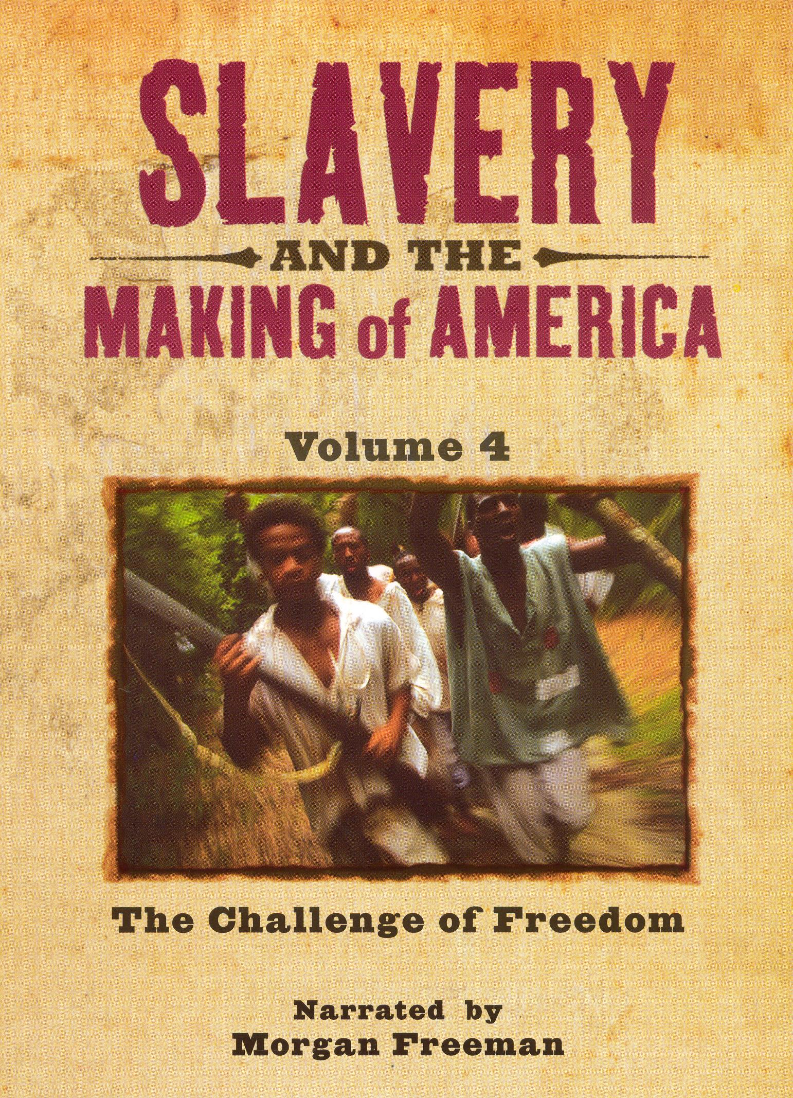 Slavery and the Making of America, Episode 4: The Challenge of Freedom