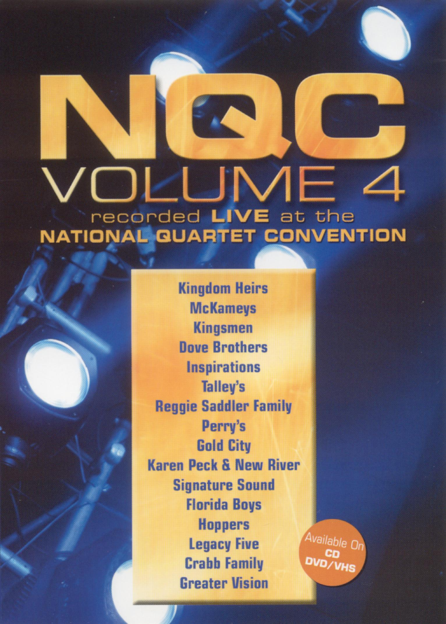 NQC, Vol. 4