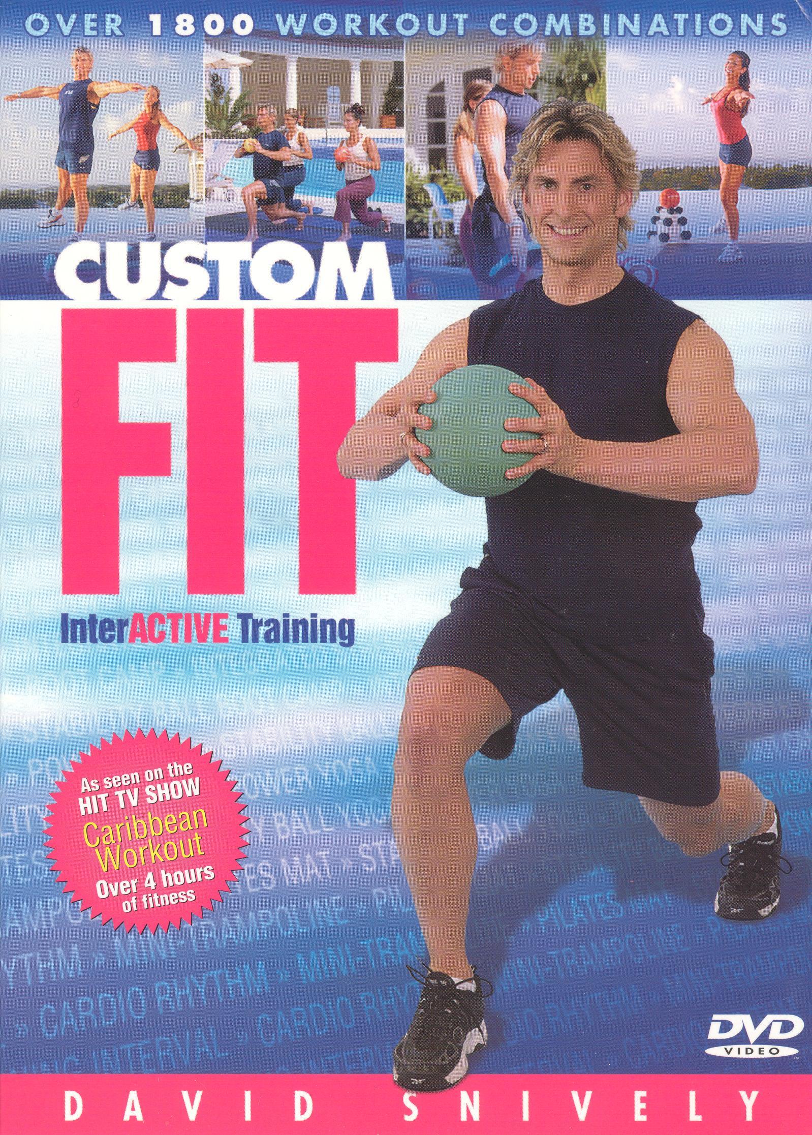 Custom Fit: InterActive Training