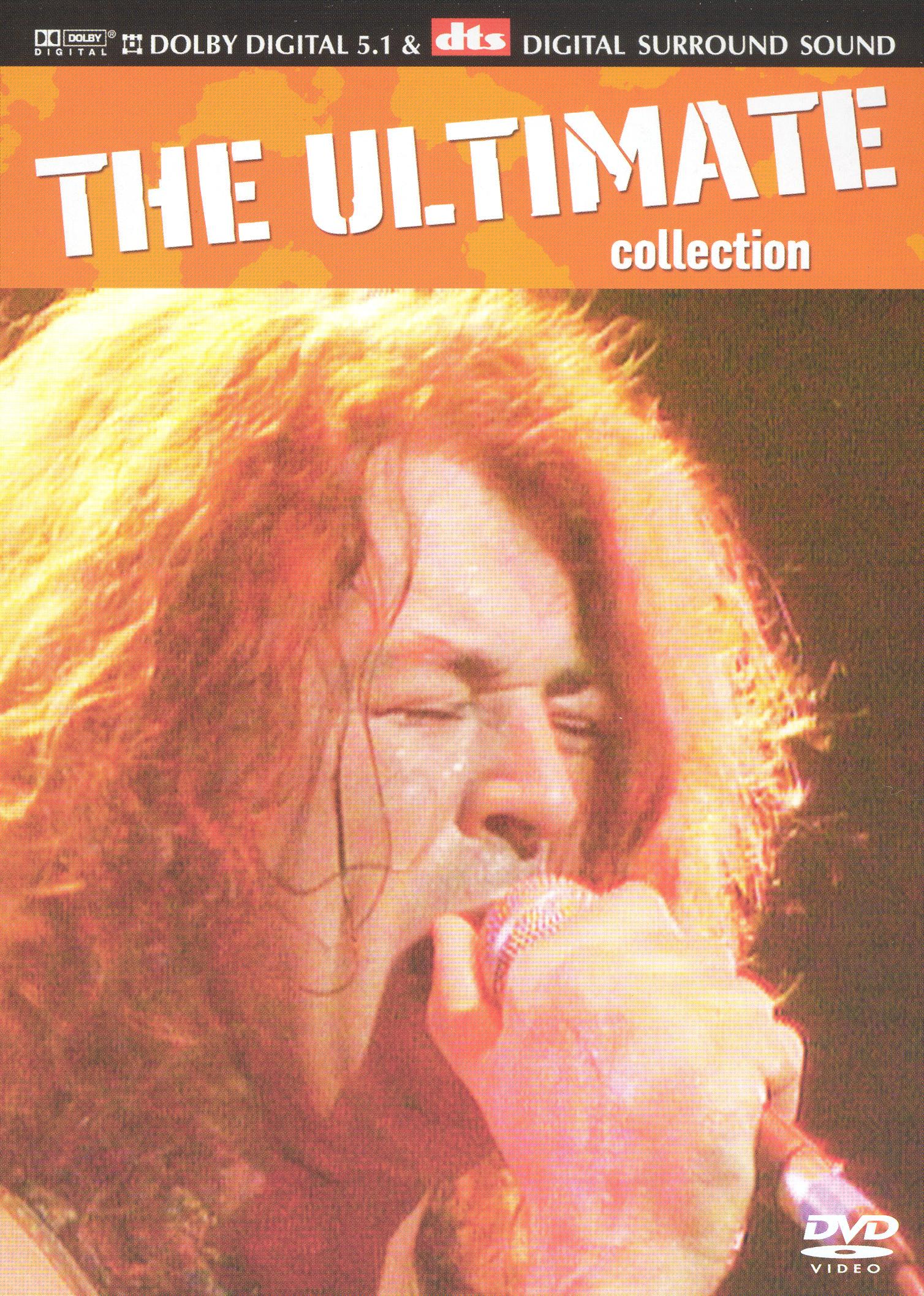 Ultimate Collection: Classic Rock Productions
