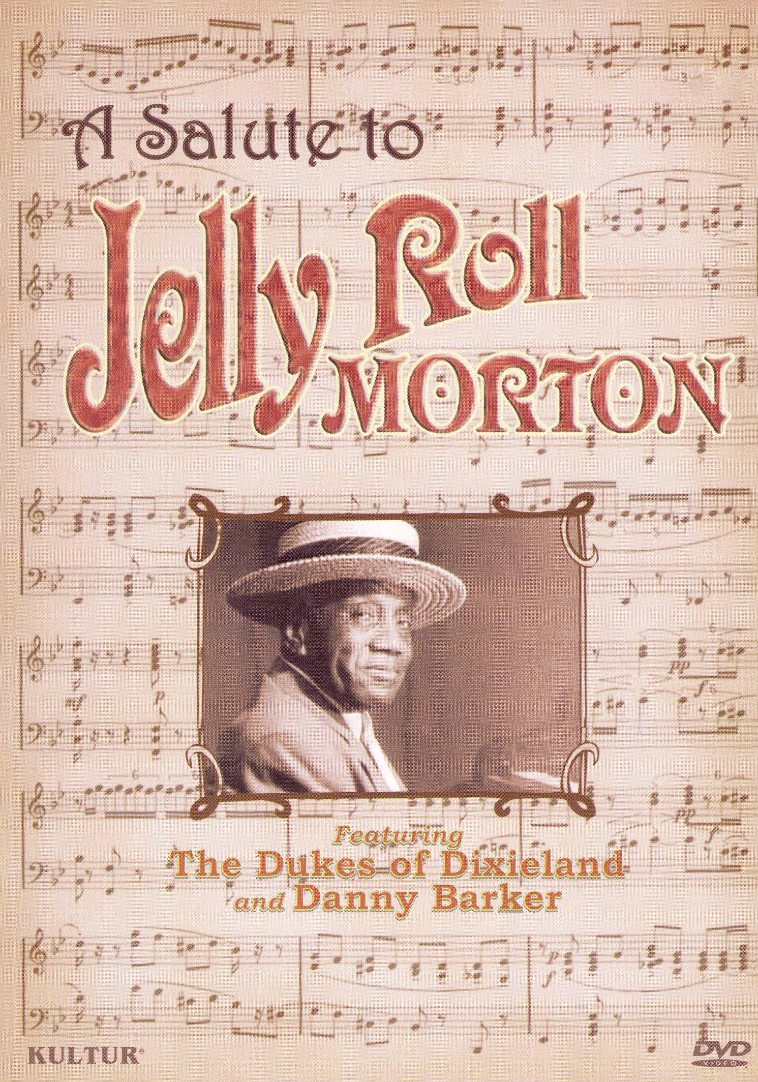 The Dukes of Dixieland: Tribute to Jelly Roll Morton