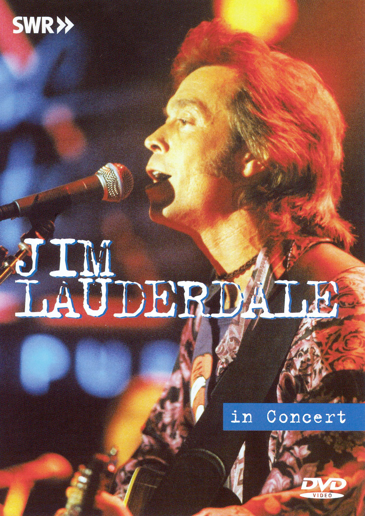 Ohne Filter - Musik Pur: Jim Lauderdale In Concert