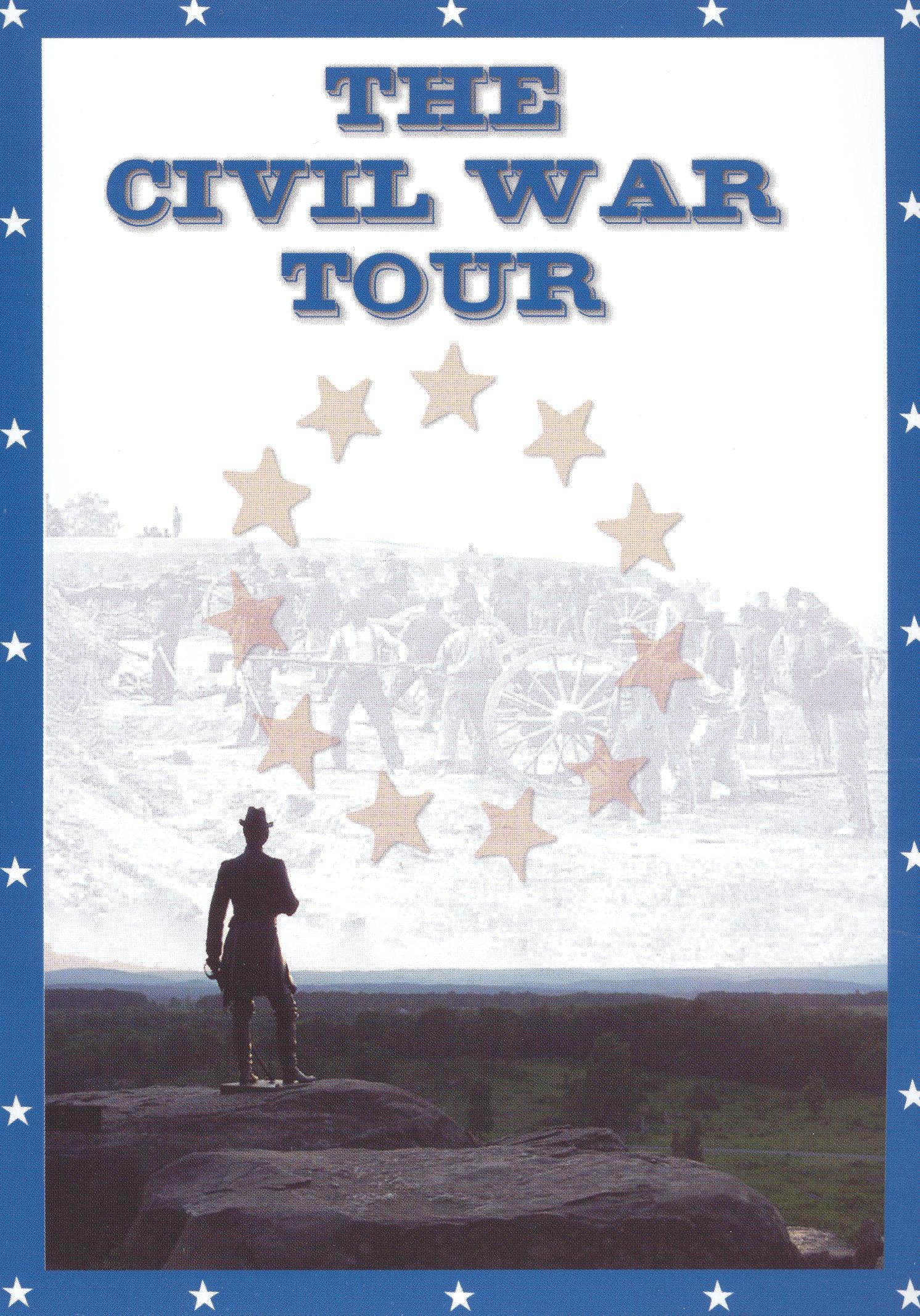 The Civil War Tour