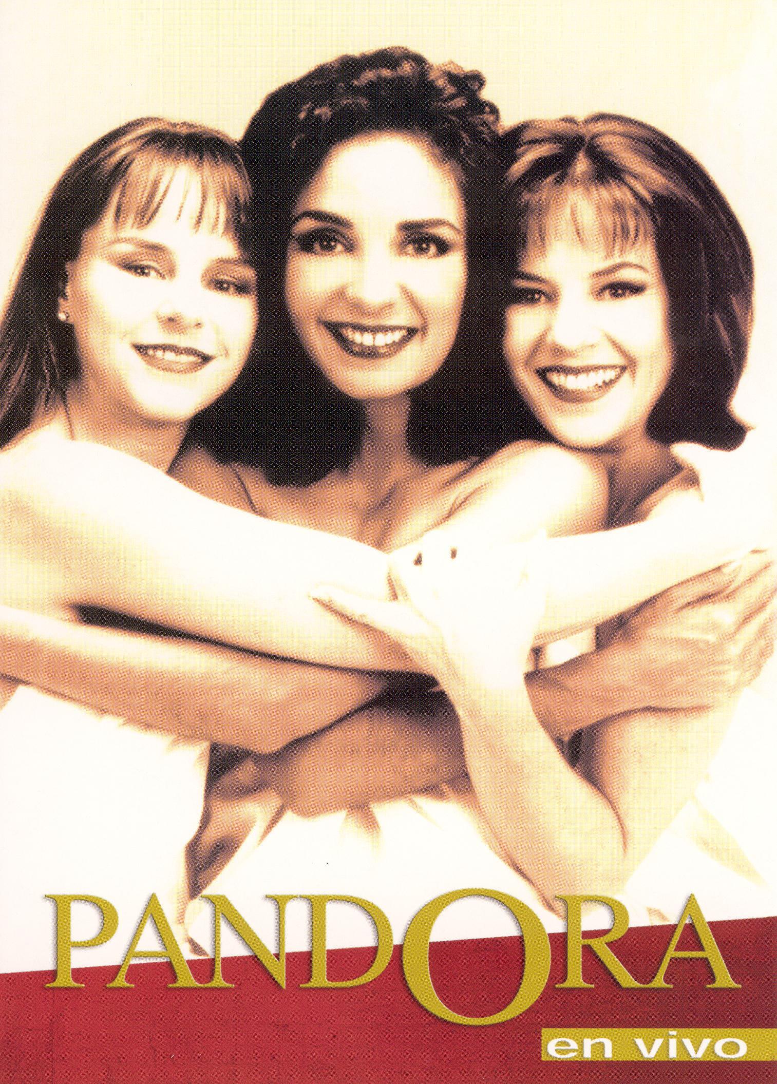 Pandora: En Vivo