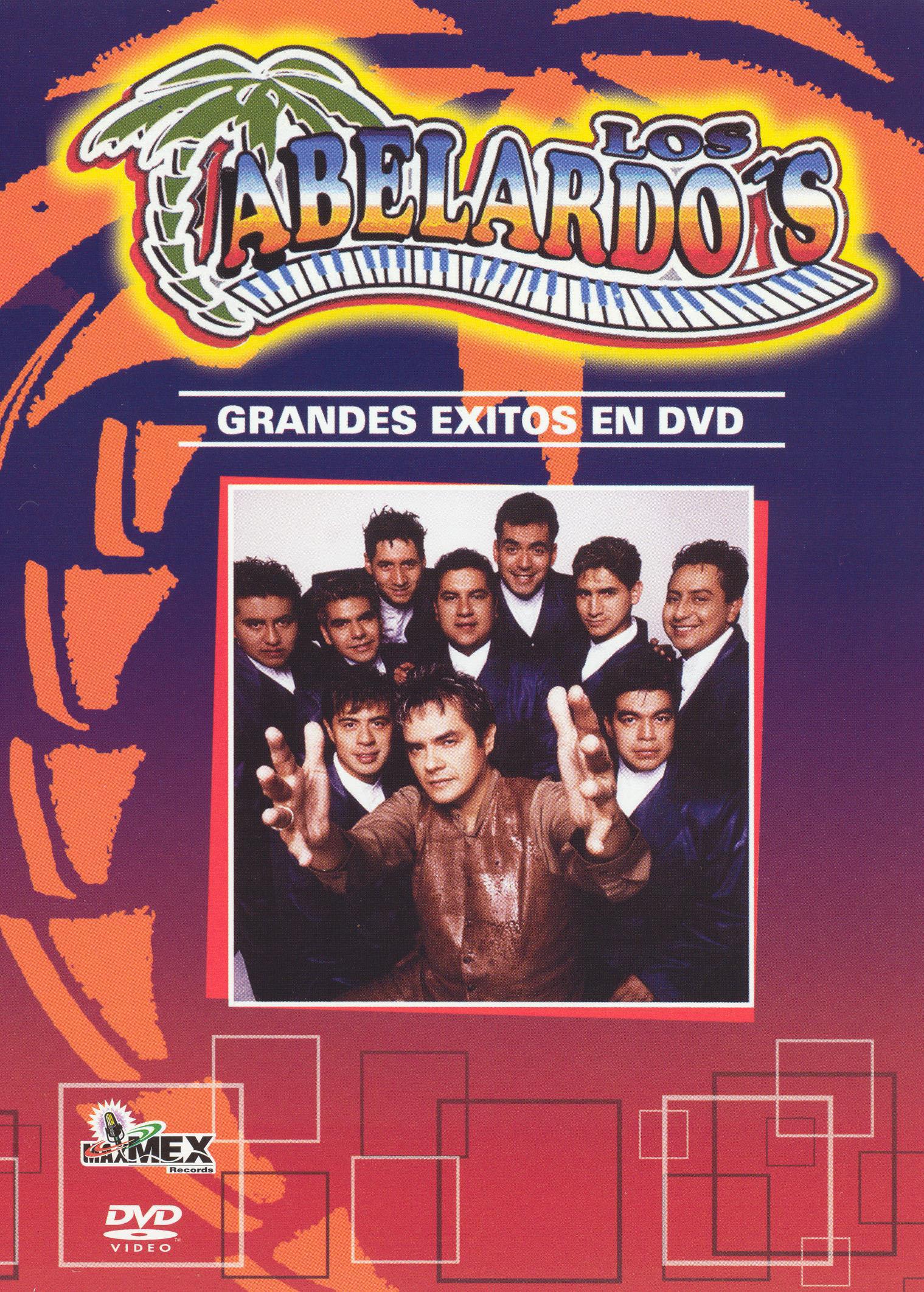 Los Abelardos: Grandes Exitos En DVD