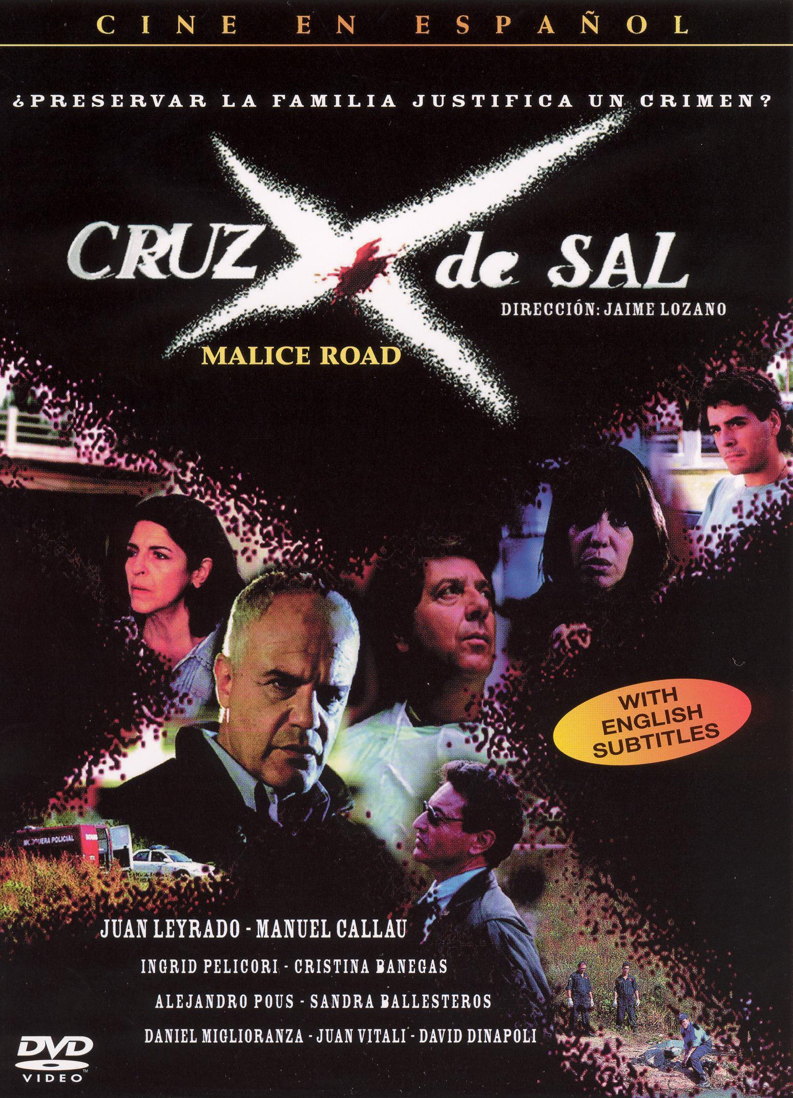 Cruz de Sal