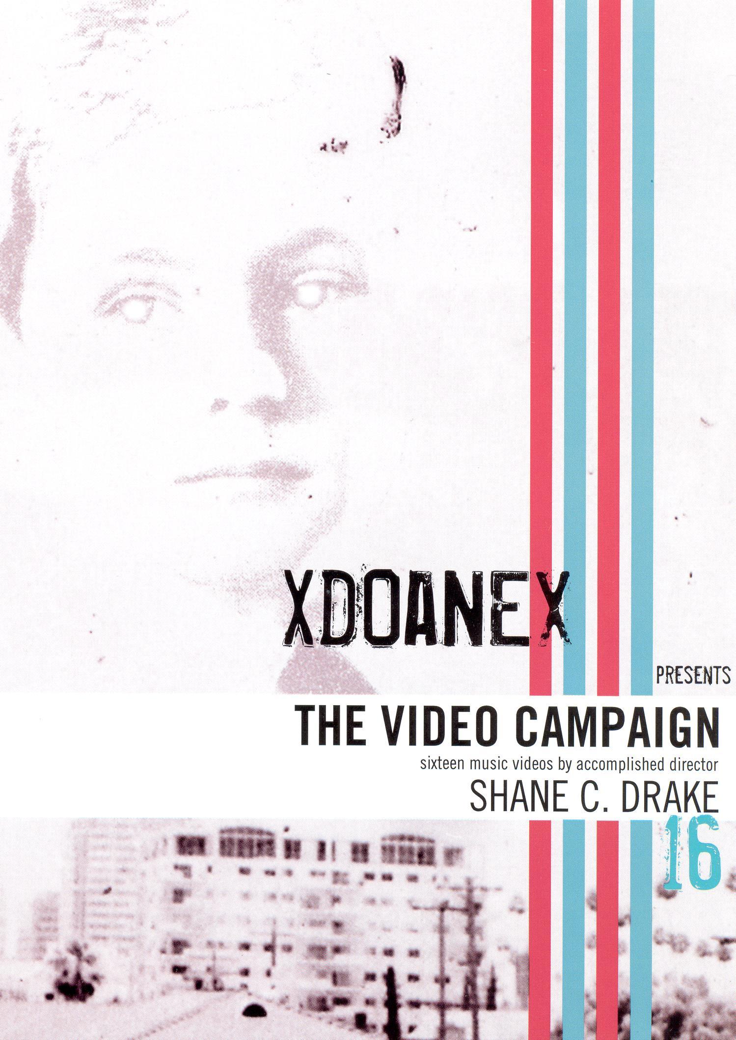 Xdoanex Presents The Video Campaign
