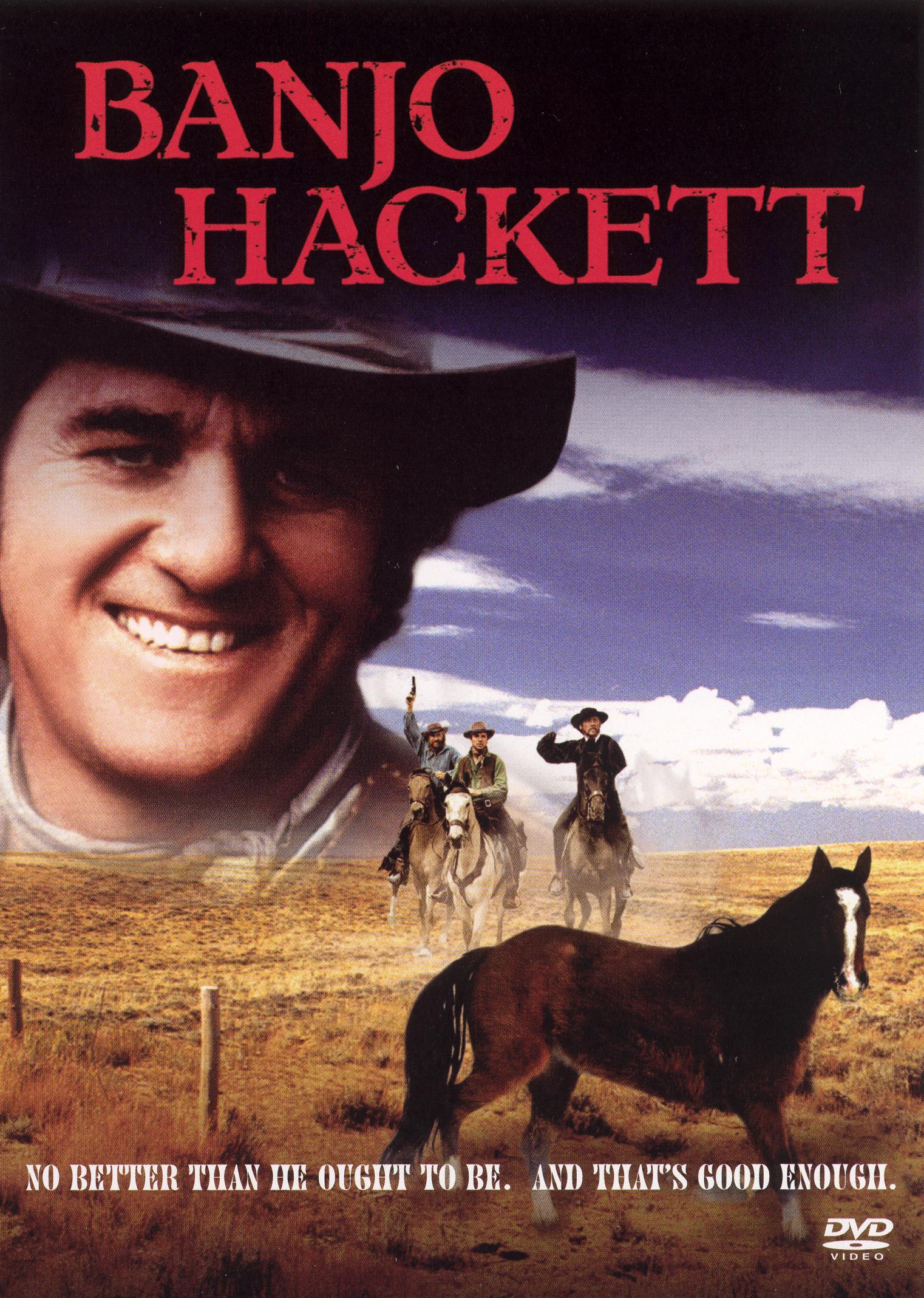 Banjo Hackett