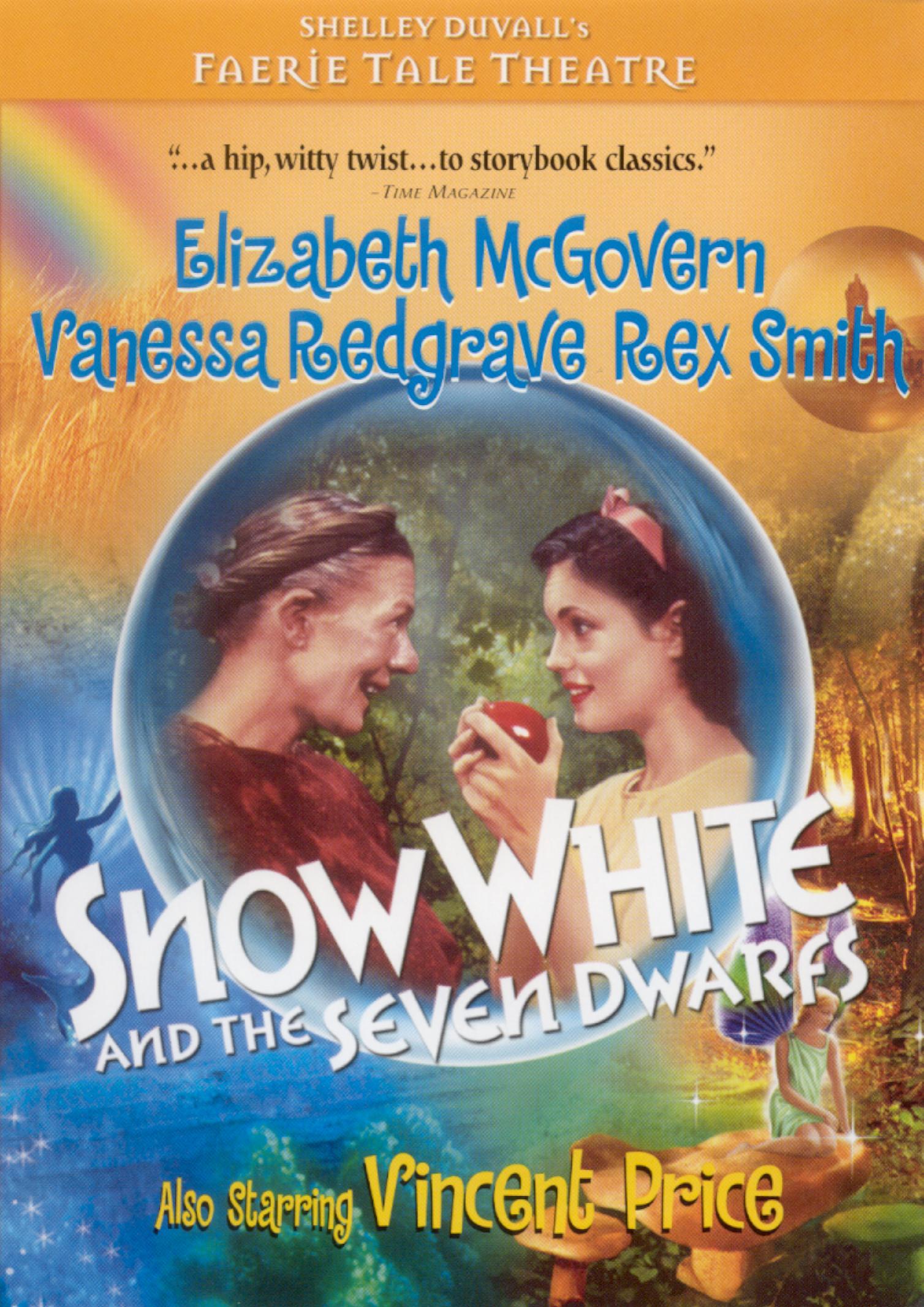 Faerie Tale Theatre: Snow White and the Seven Dwarfs