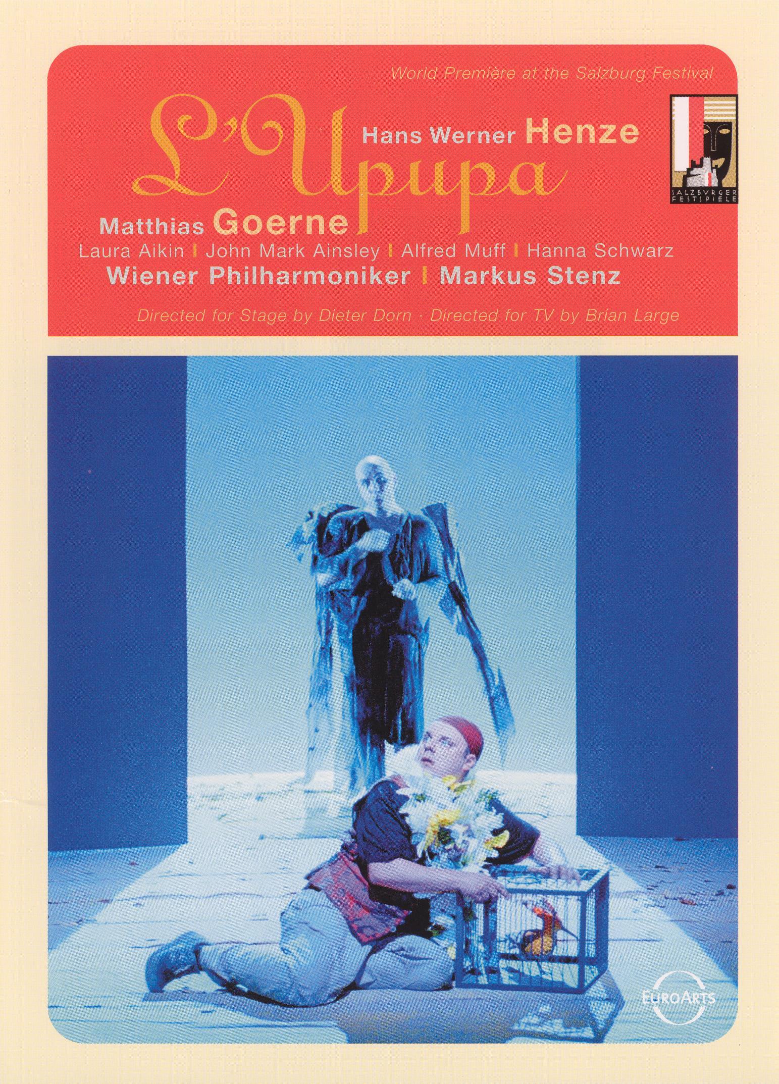 L'Upapa & Der Triumph der Sohnesliebe