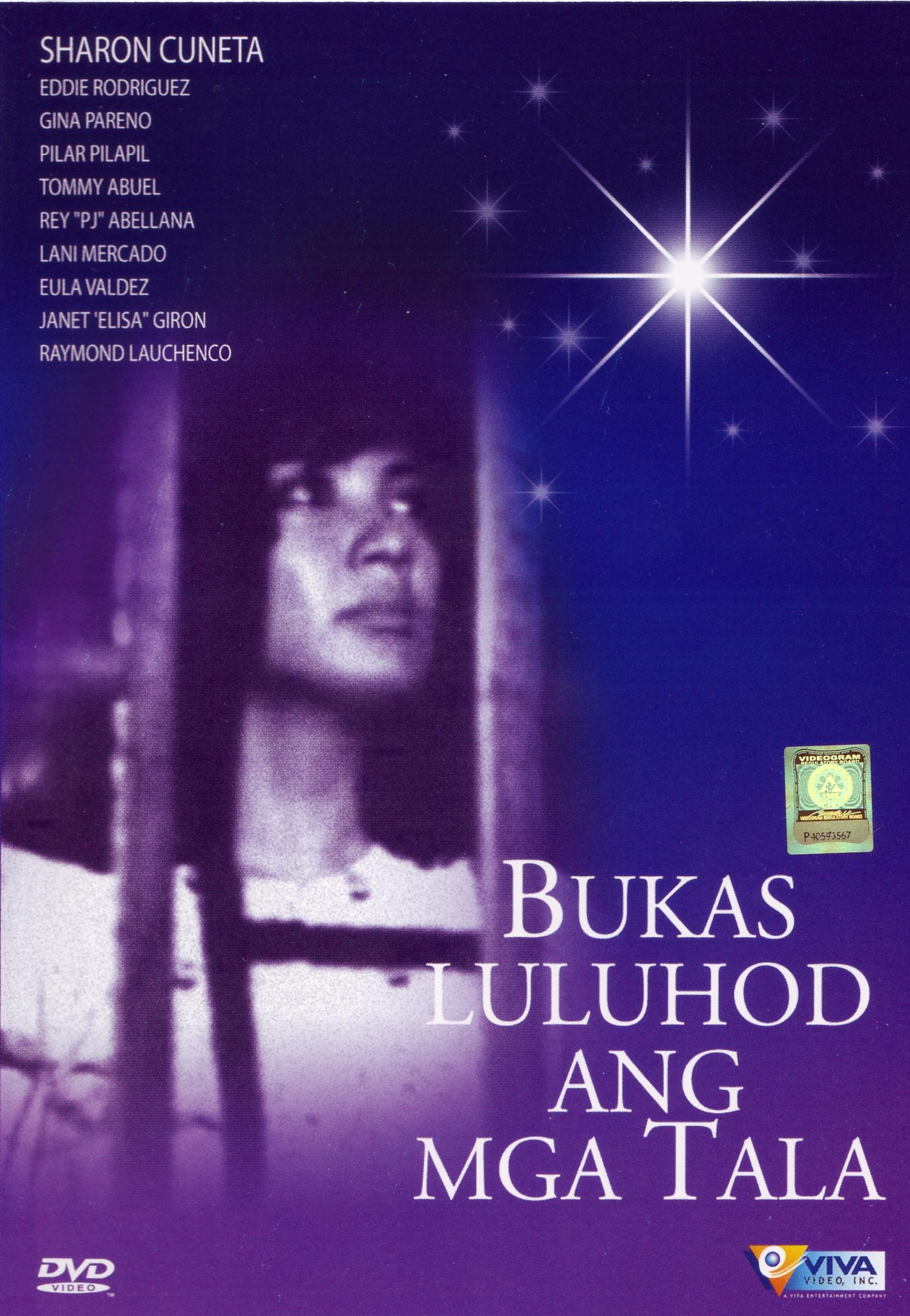 Bukas Luluhod Ang Mga Tala